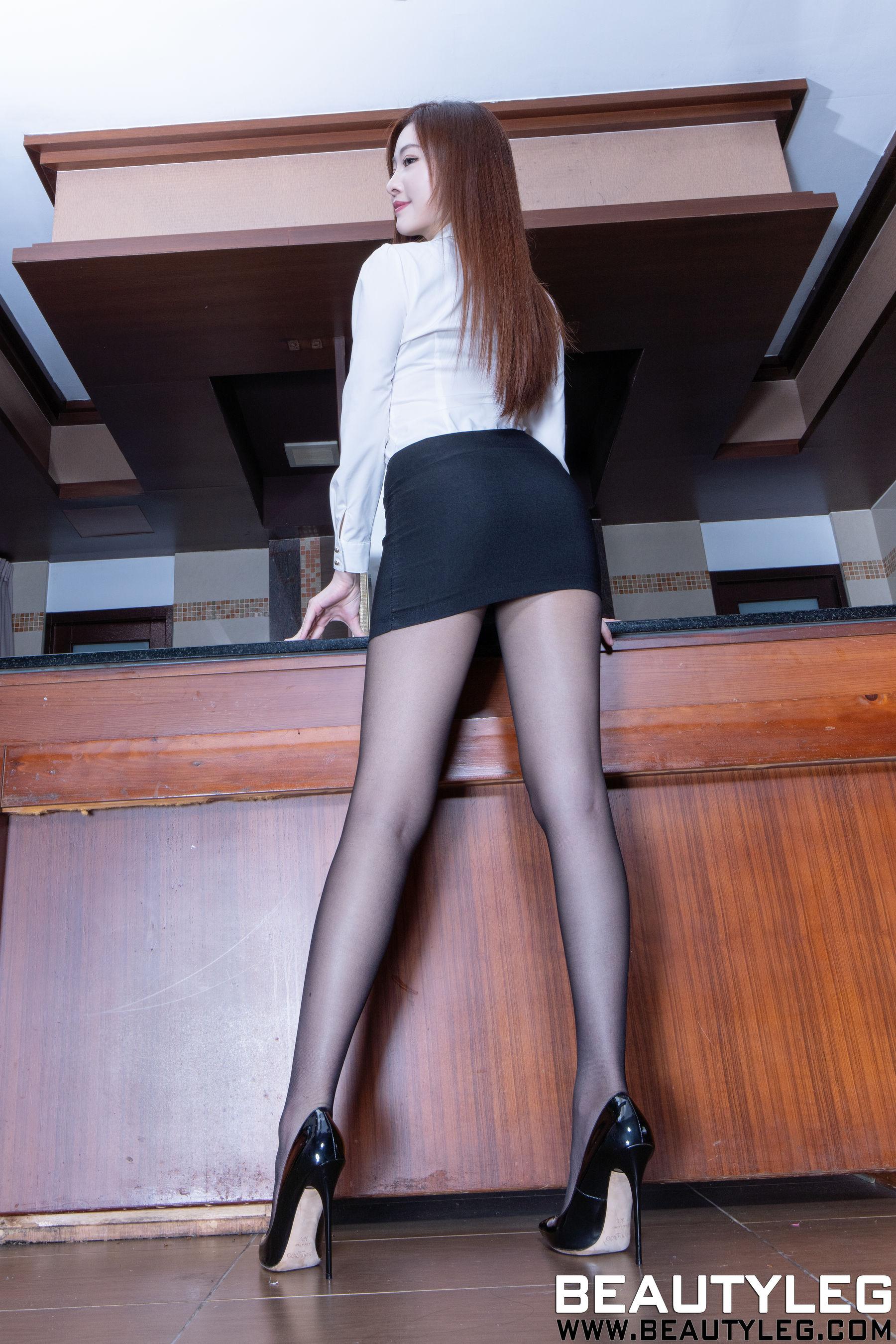 VOL.800 [Beautyleg]高跟美腿:腿模YuHsuan(Beautyleg YuHsuan)超高清个人性感漂亮大图(40P)