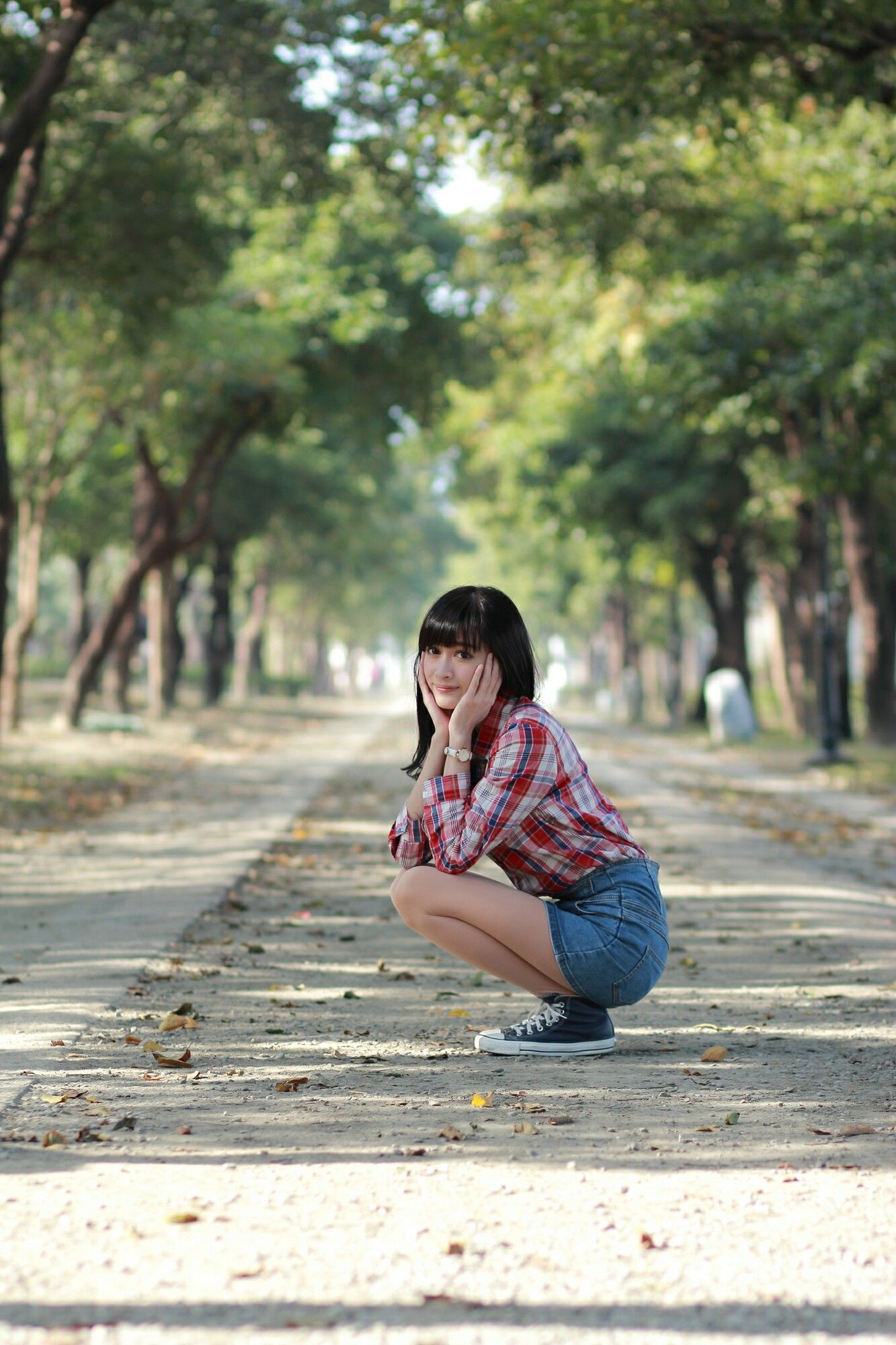 VOL.1170 [台湾正妹]可爱外拍萌女软妹:段璟瑤(璟儿)超高清个人性感漂亮大图(56P)