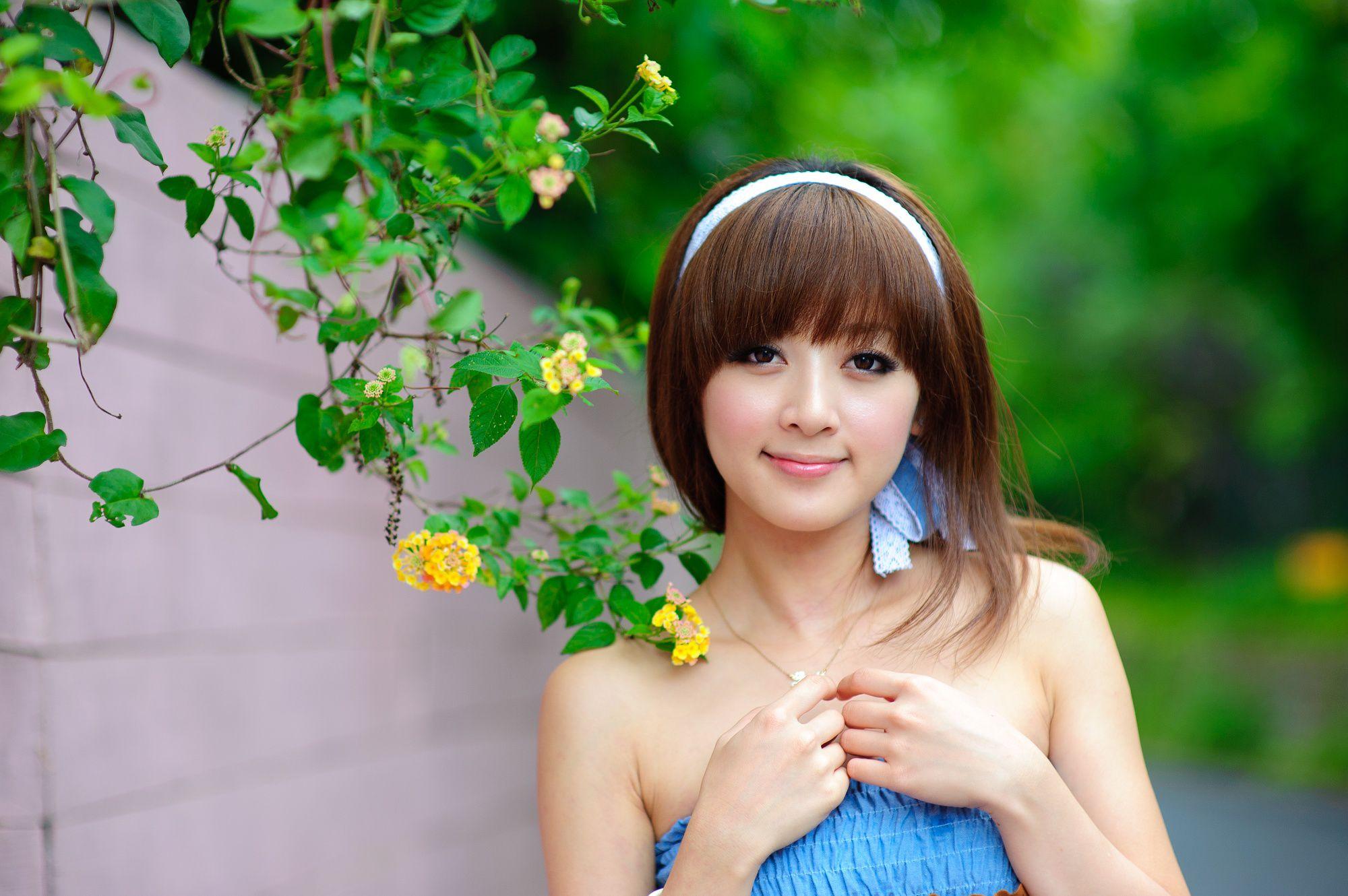 VOL.184 [网络美女]甜美清新阳光正妹:张凯洁(张允霏,果子MM)高品质写真套图(92P)