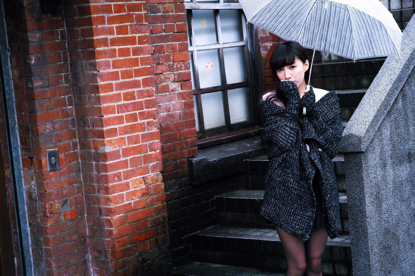 VOL.613 [台湾正妹]可爱正妹:胡佳妏高品质写真套图(19P)