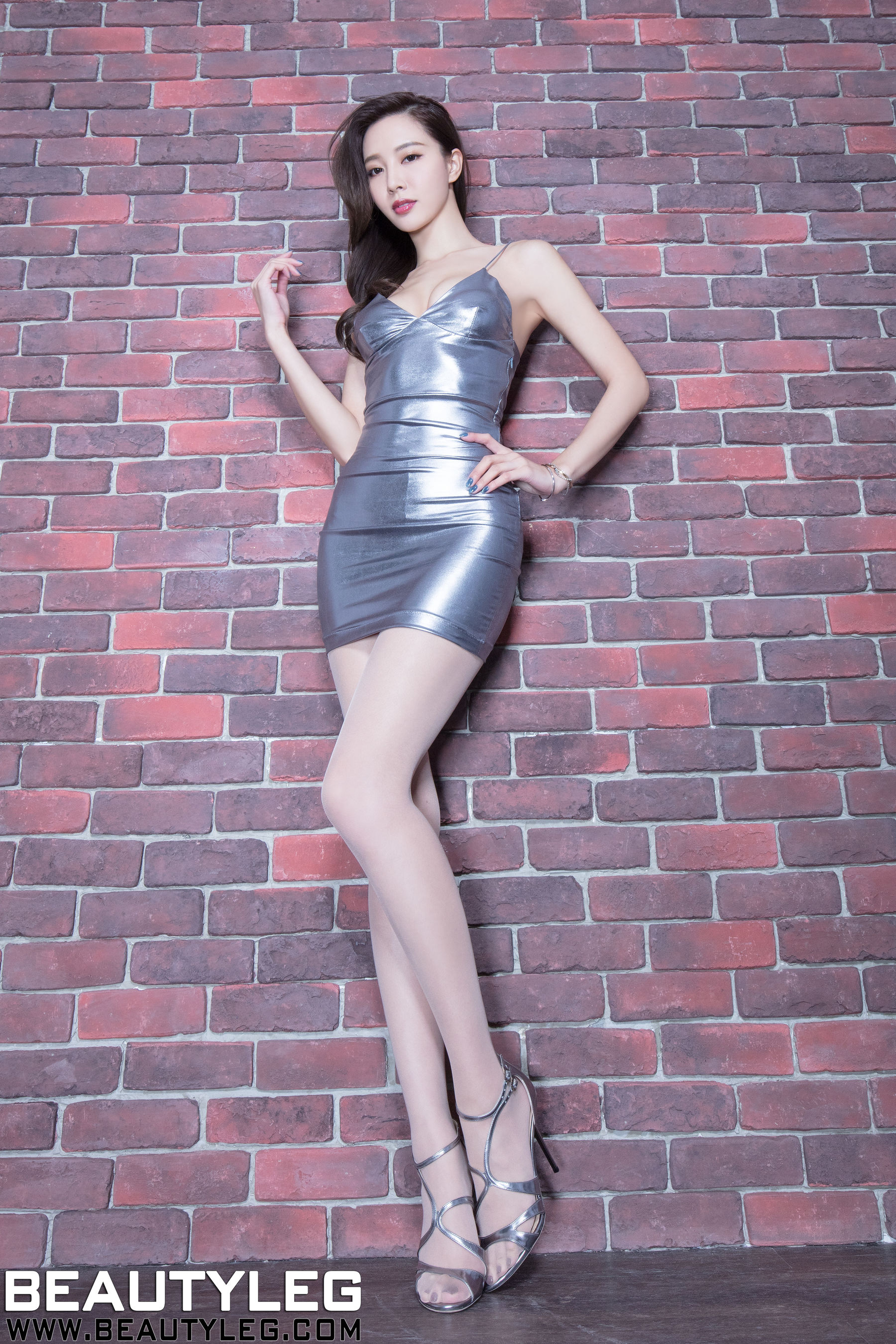 VOL.771 [Beautyleg]丝袜美腿高跟腿模:江雨恩(腿模Emma,Emma玛儿)高品质写真套图(47P)
