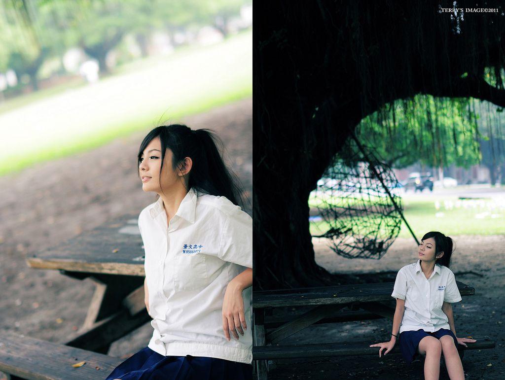 VOL.898 [网络美女]清新正妹:徐玮吟(鲔鱼)高品质写真套图(39P)
