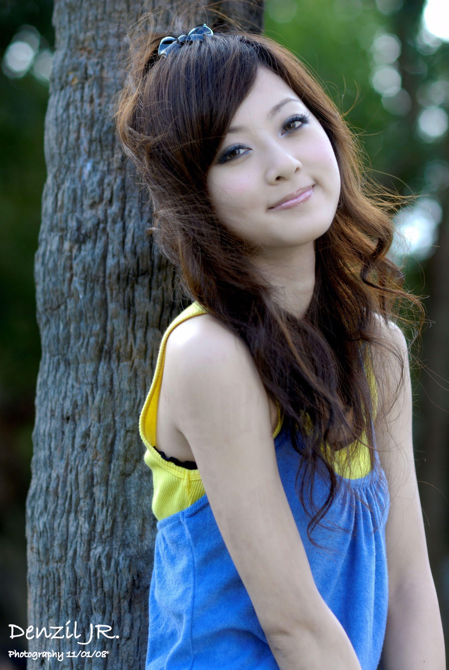 VOL.1653 [台湾正妹]长筒袜可爱妹子:张凯洁(张允霏,果子MM)高品质写真套图(60P)