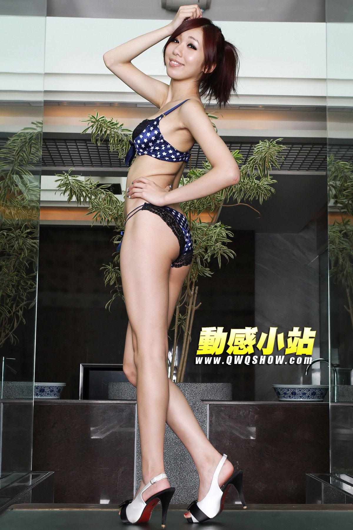VOL.1183 [动感之星]内衣美女:洁西卡(动感小站洁西卡,动感之星洁西卡)高品质写真套图(52P)
