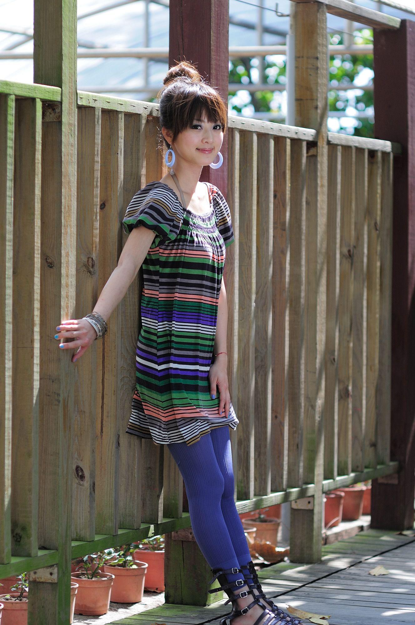 VOL.78 [台湾正妹]可爱妹子:张凯洁(张允霏,果子MM)高品质写真套图(95P)