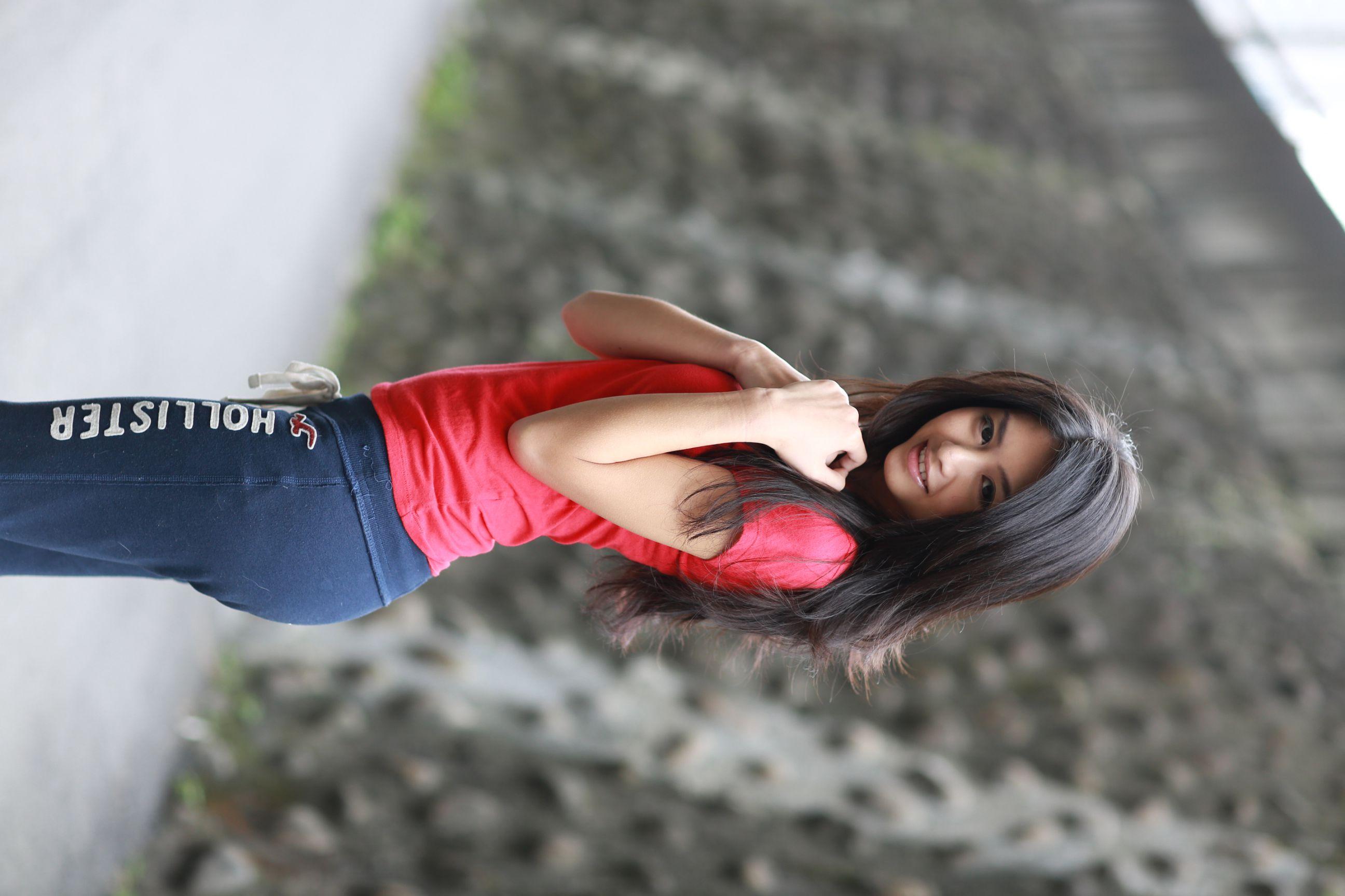 VOL.955 [台湾正妹]清纯正妹:林梵耘                王心嫚高品质写真套图(54P)
