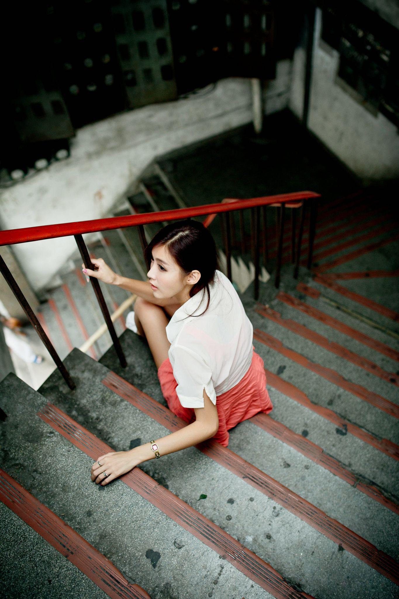 VOL.303 [台湾正妹]极品清新唯美外拍正妹:金允乔(廖挺伶,kila晶晶)高品质写真套图(149P)