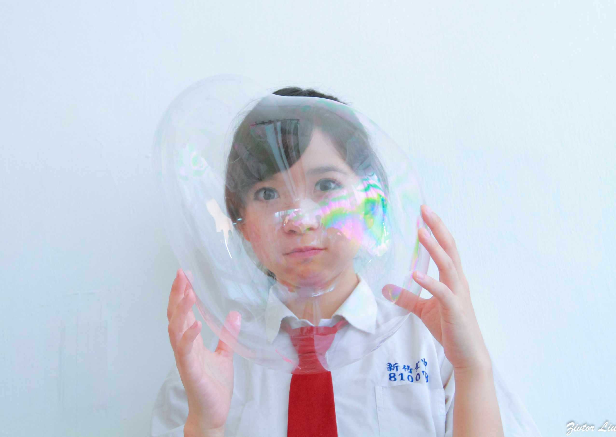 VOL.521 [网络美女]校服可爱萝莉控:虞成敬(小敬)高品质写真套图(67P)