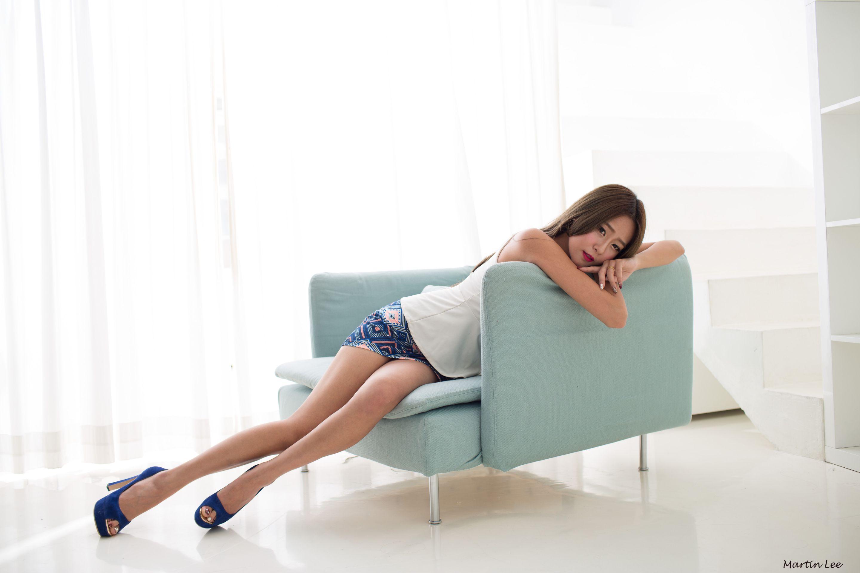 VOL.1166 [台湾正妹]气质长腿美女:Winnie小雪(庄咏惠,庄温妮,腿模Winnie)高品质写真套图(58P)