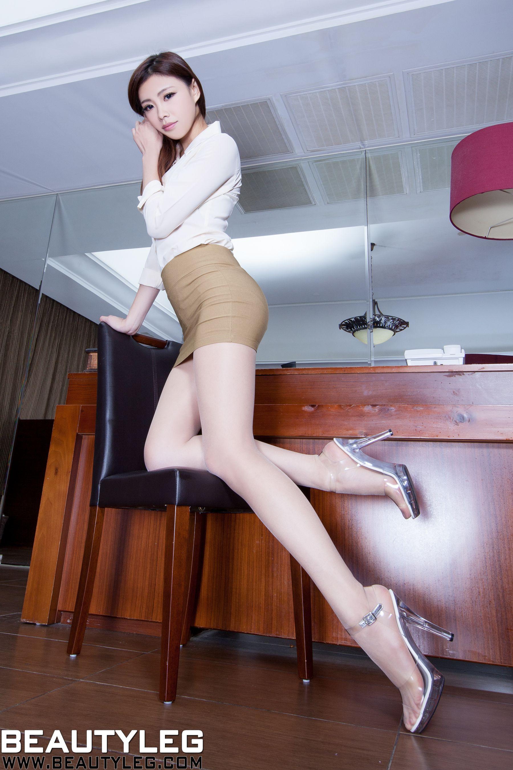 VOL.741 [Beautyleg]美腿:腿模Zoey(Zoey)高品质写真套图(57P)