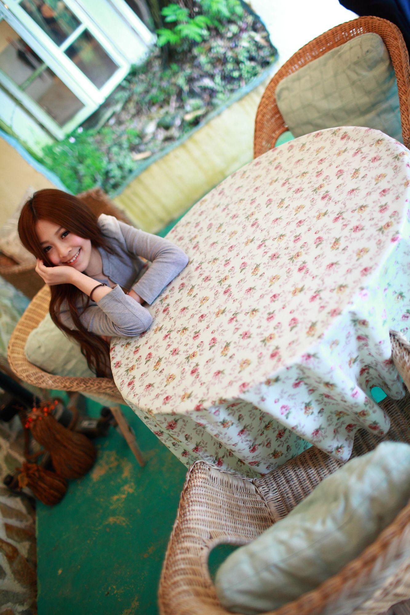 VOL.670 [台湾正妹]清纯甜美正妹:林小鹿(林小鹿Daisy)高品质写真套图(92P)