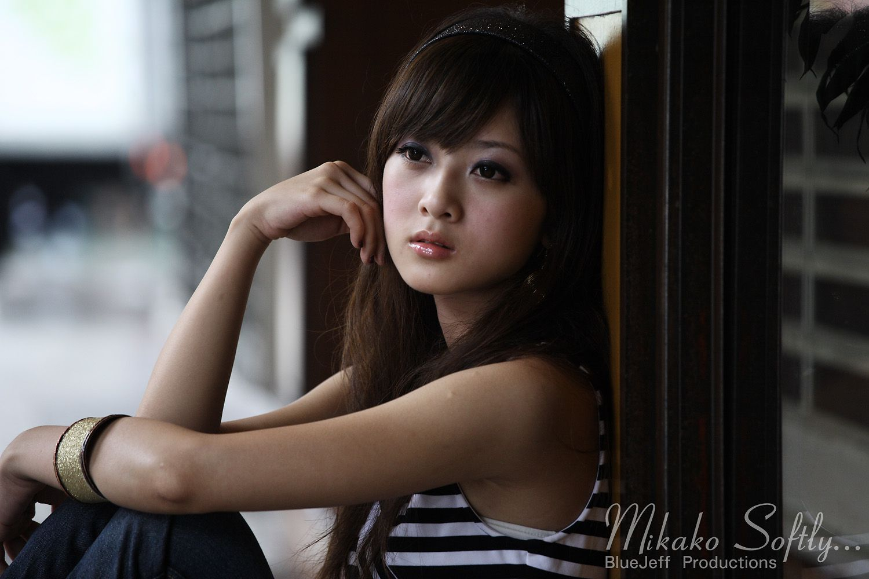 VOL.226 [台湾正妹]清纯街拍妹子:张凯洁(张允霏,果子MM)高品质写真套图(49P)