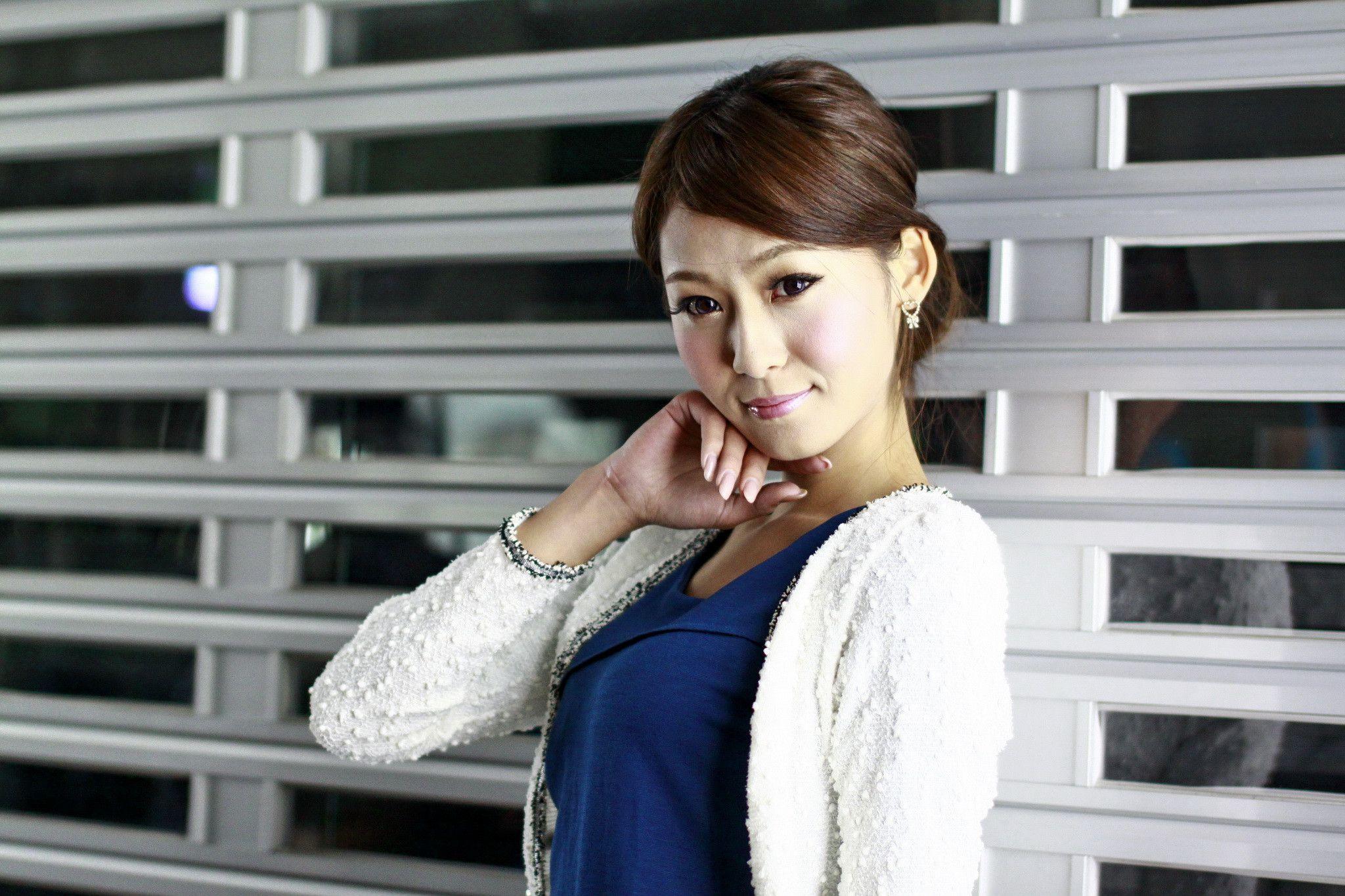 VOL.271 [台湾正妹]街拍外拍街拍黑丝:Winnie小雪(庄咏惠,庄温妮,腿模Winnie)高品质写真套图(54P)