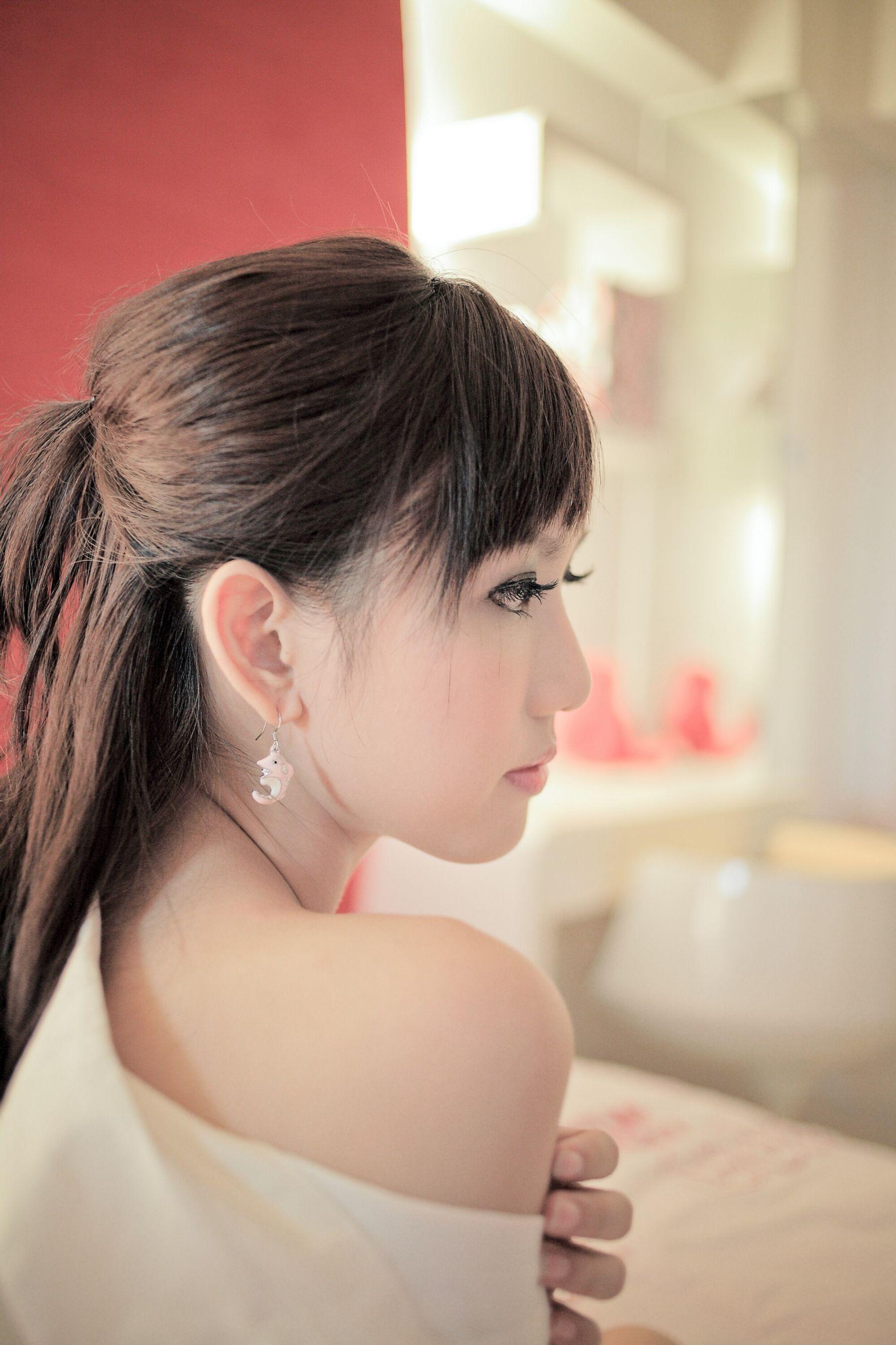 VOL.1247 [台湾正妹]气质清新:林瑞瑜(Beautyleg Sara,腿模Sara)高品质写真套图(17P)
