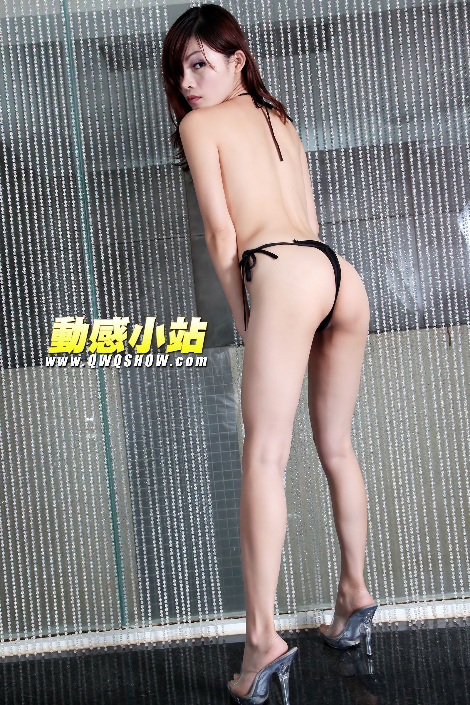 VOL.1361 [动感之星]高叉泳装:小蝶(动感小站小蝶,动感之星小蝶)高品质写真套图(75P)