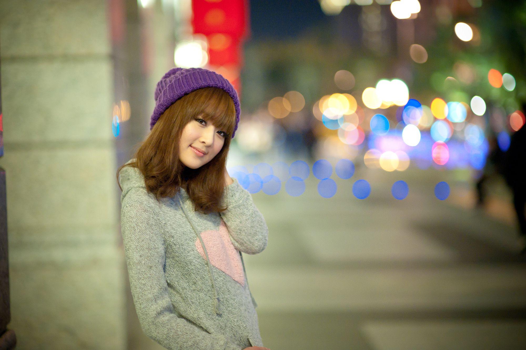 VOL.1161 [台湾正妹]圣诞街拍妹子:张凯洁(张允霏,果子MM)高品质写真套图(41P)