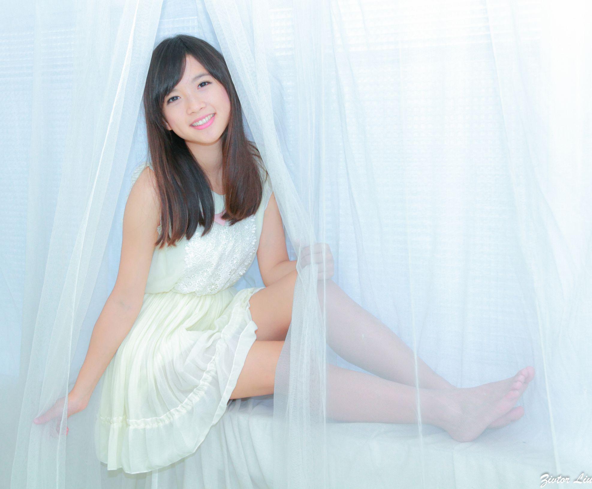 VOL.1276 [台湾正妹]可爱萝莉控乙女:虞成敬(小敬)高品质写真套图(60P)