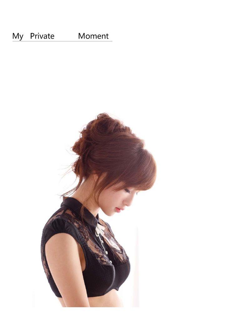 VOL.723 [台湾正妹]妹子嫩模:陈瑀希(小茉莉)高品质写真套图(121P)