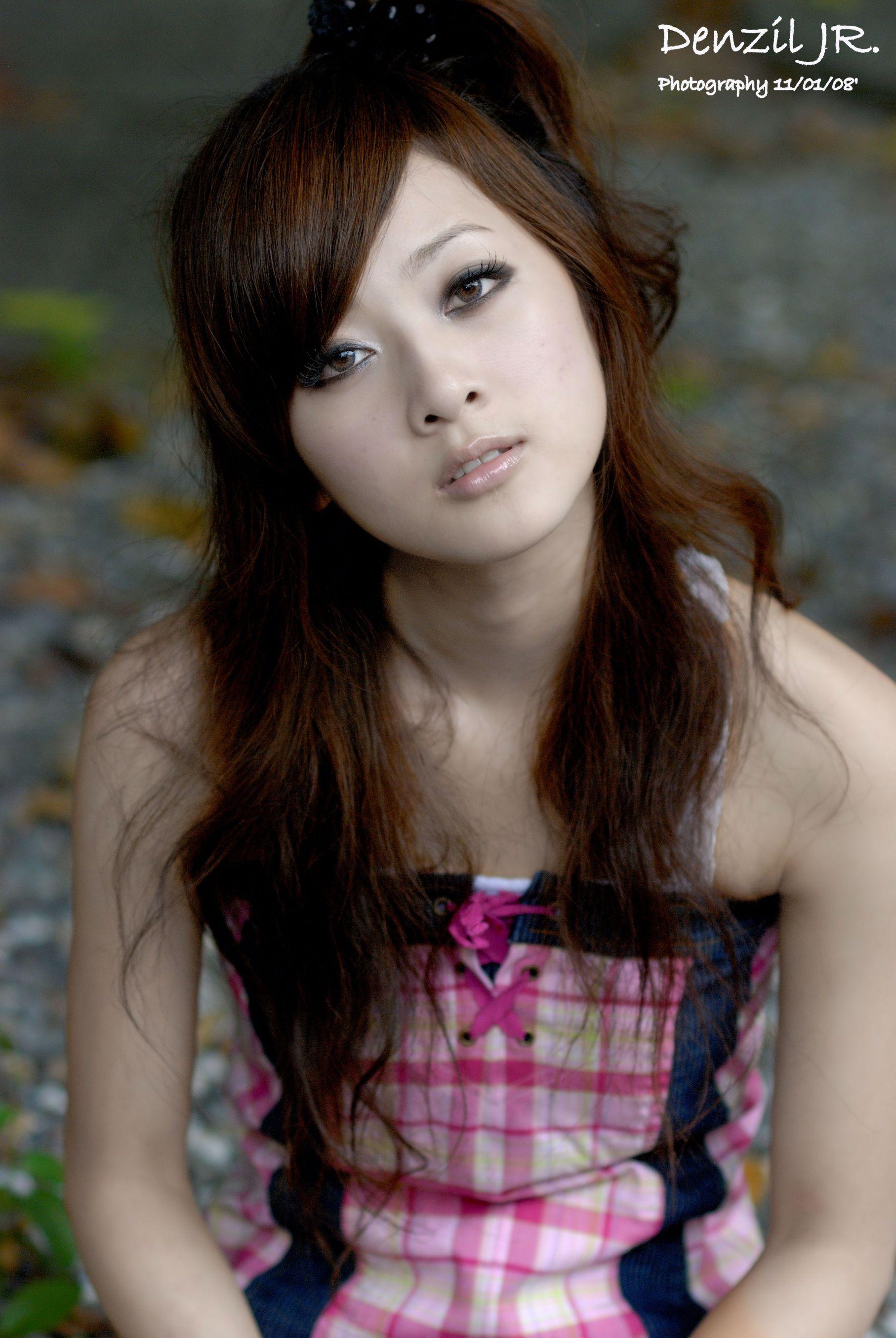 VOL.801 [台湾正妹]牛仔清新外拍:张凯洁(张允霏,果子MM)高品质写真套图(72P)
