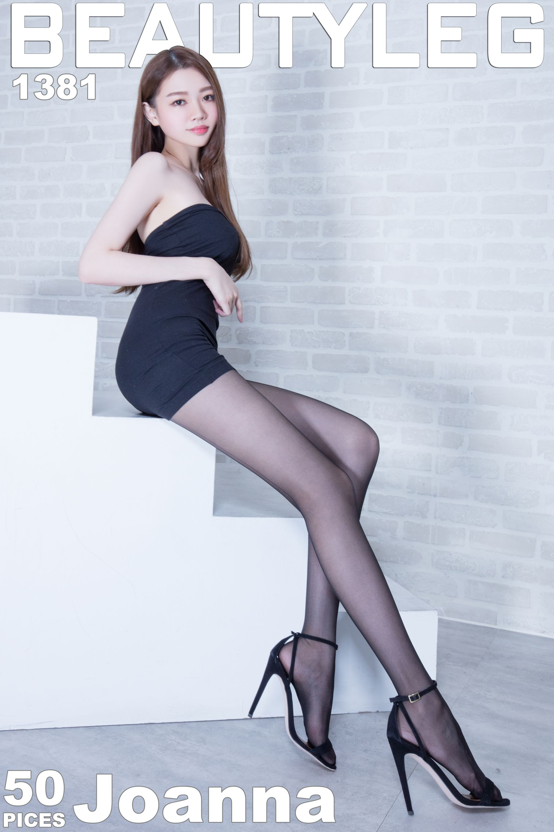VOL.1026 [Beautyleg]美腿腿模:腿模Joanna高品质写真套图(44P)