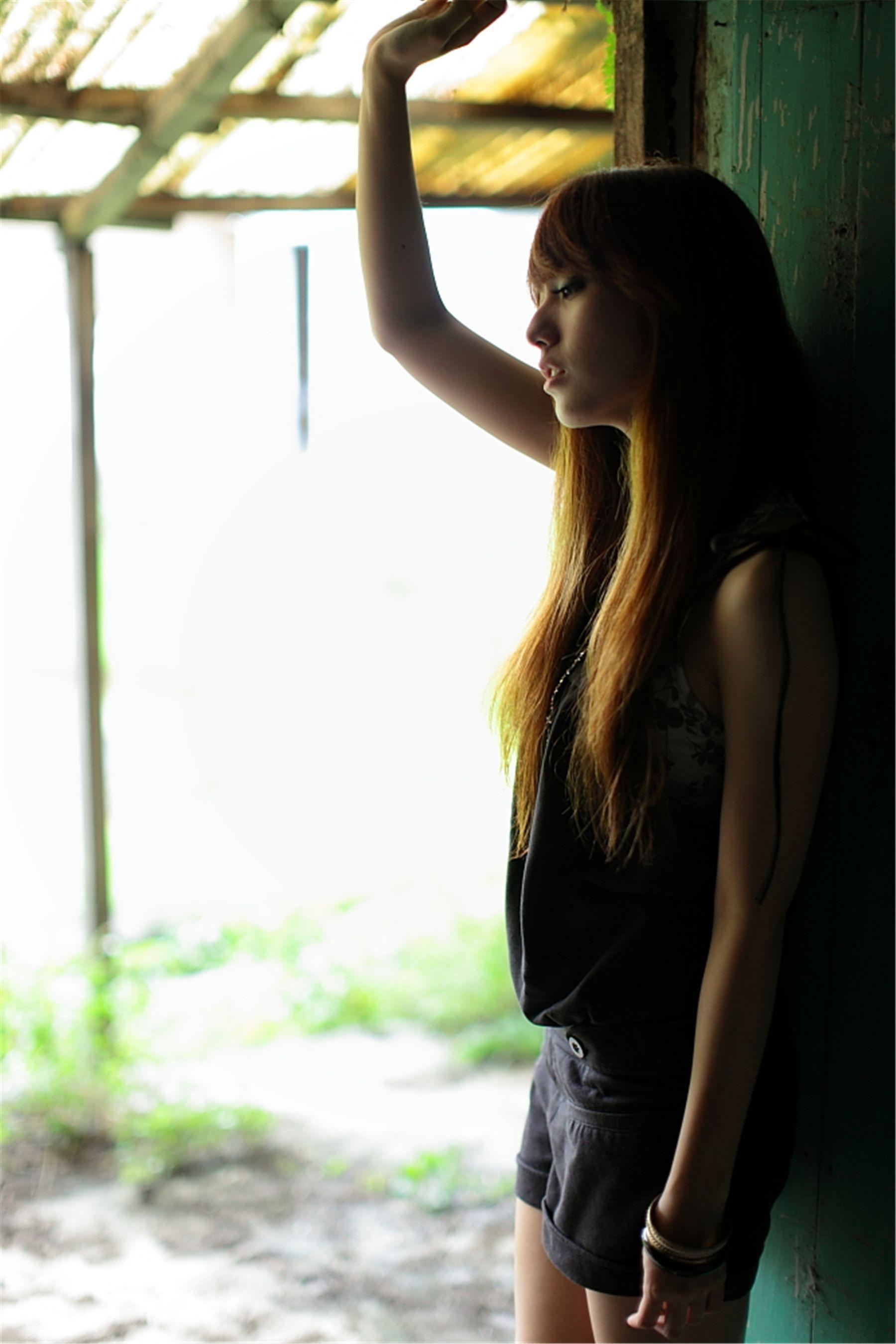 VOL.1362 [台湾正妹]清新外拍:小静高品质写真套图(52P)