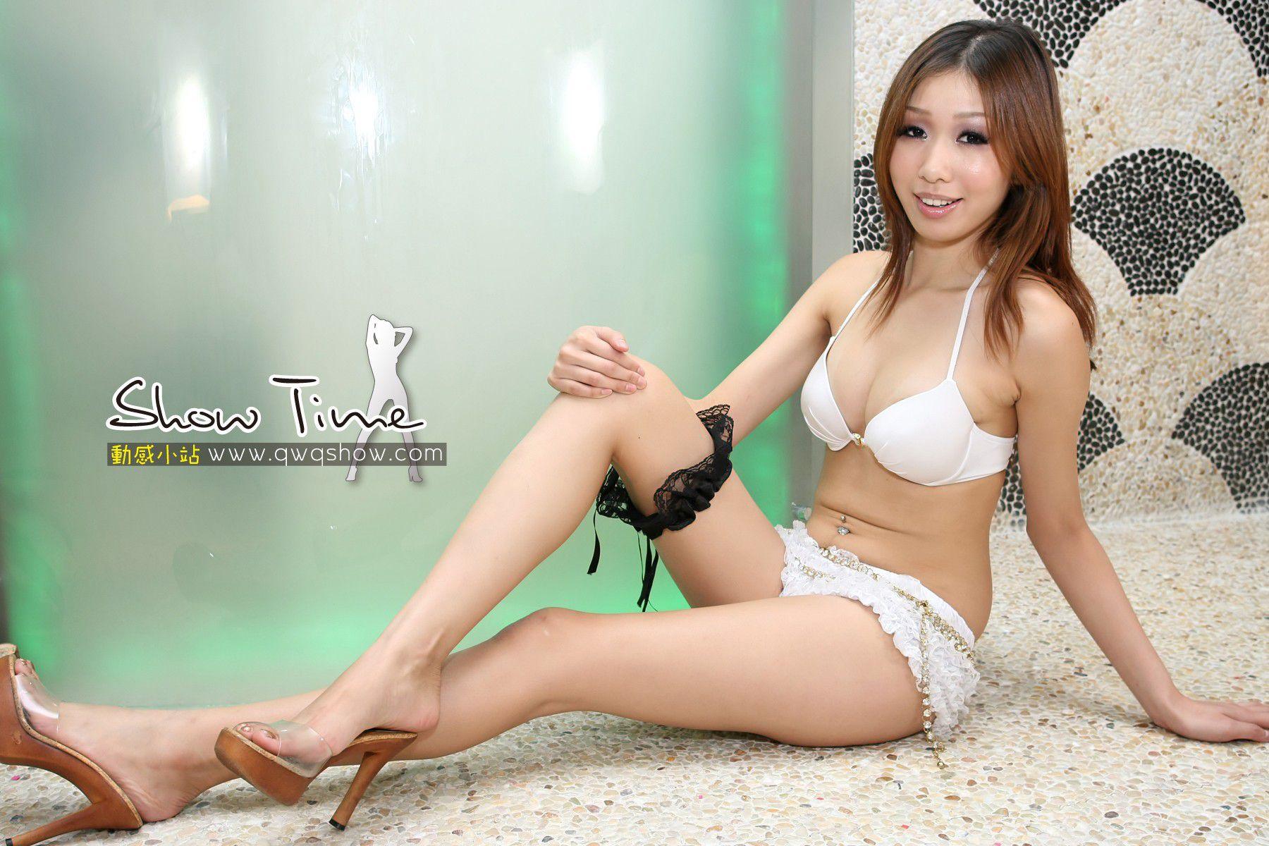VOL.1099 [动感之星]泳装:洁西卡(动感小站洁西卡,动感之星洁西卡)高品质写真套图(40P)