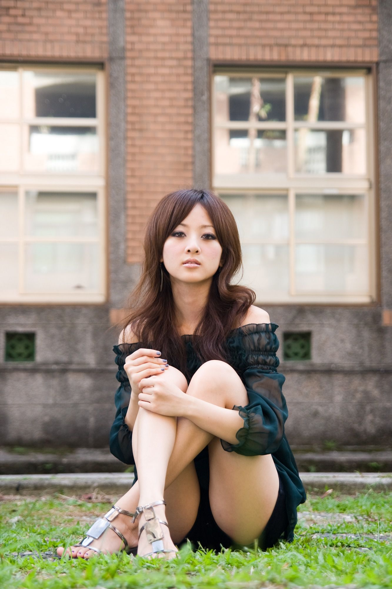 VOL.674 [网络美女]清纯甜美正妹女友:张凯洁(张允霏,果子MM)高品质写真套图(119P)
