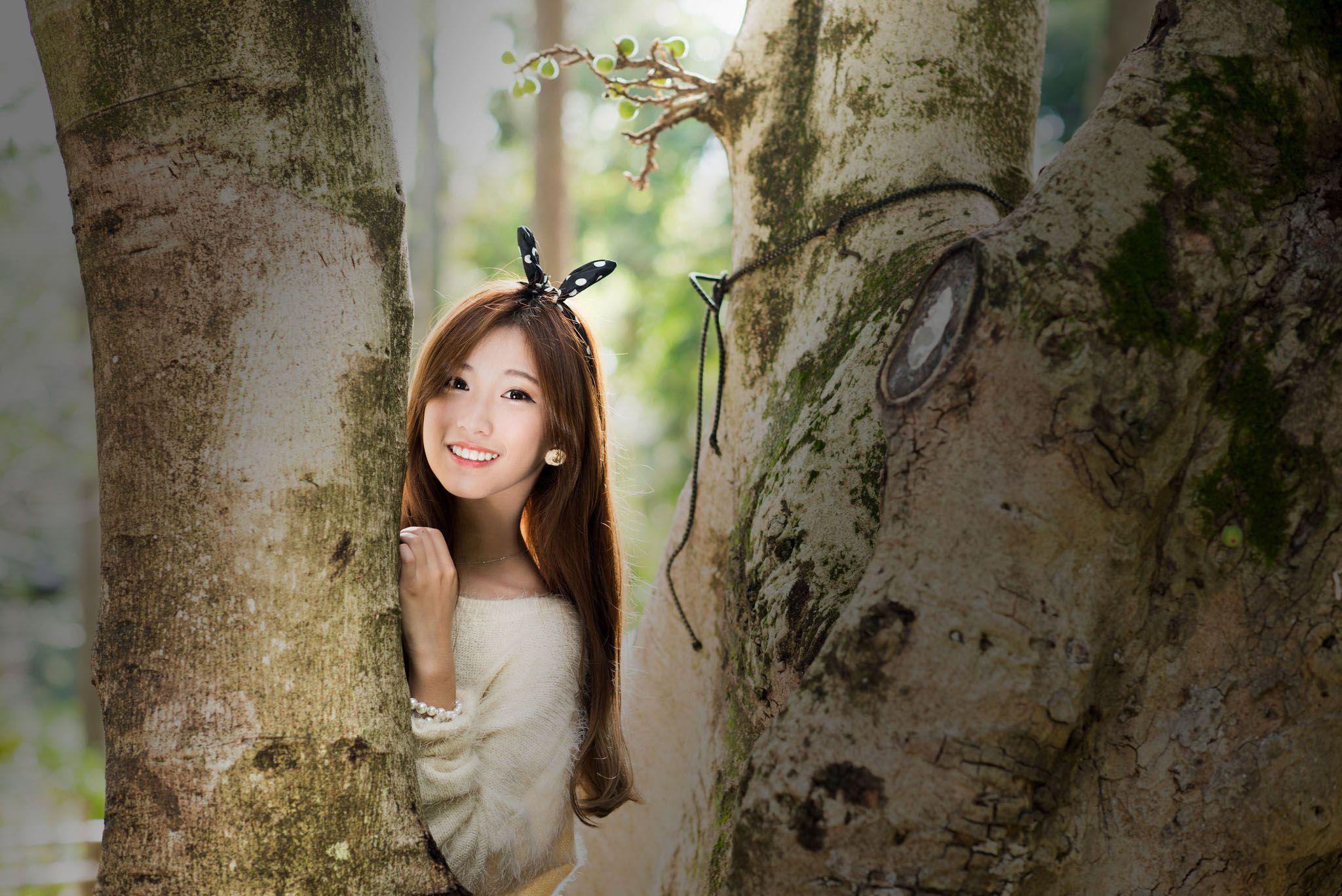 VOL.1539 [网络美女]清纯甜美阳光正妹:张楚珊(麦当劳之花)高品质写真套图(50P)