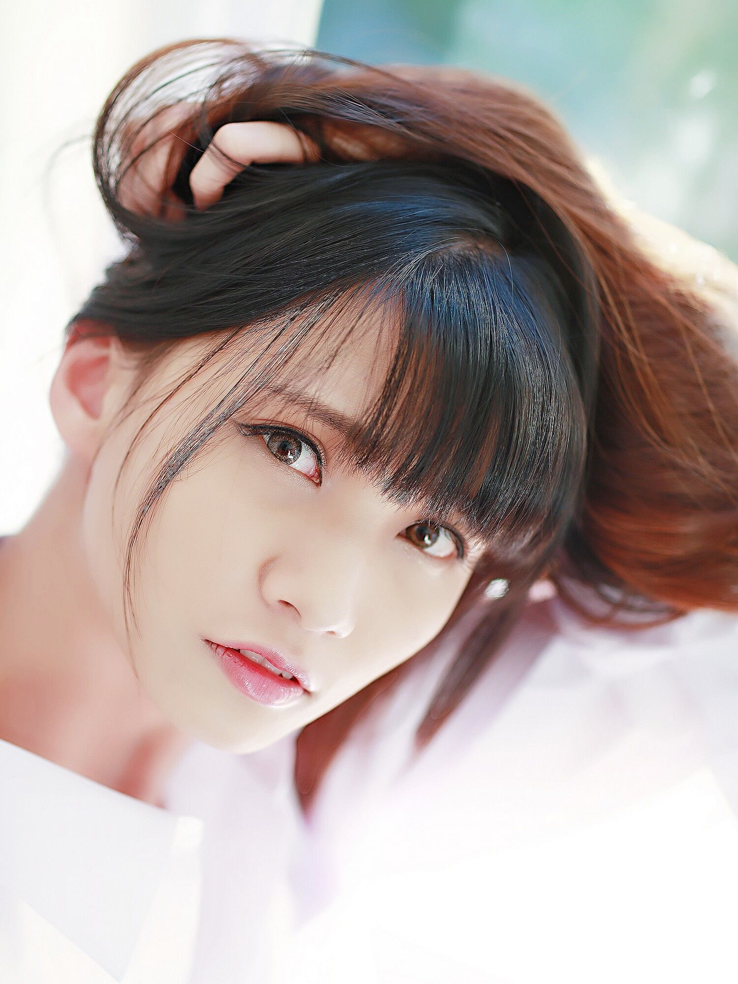 VOL.793 [台湾正妹]清纯妹子:蔡译心(Candice)超高清个人性感漂亮大图(68P)