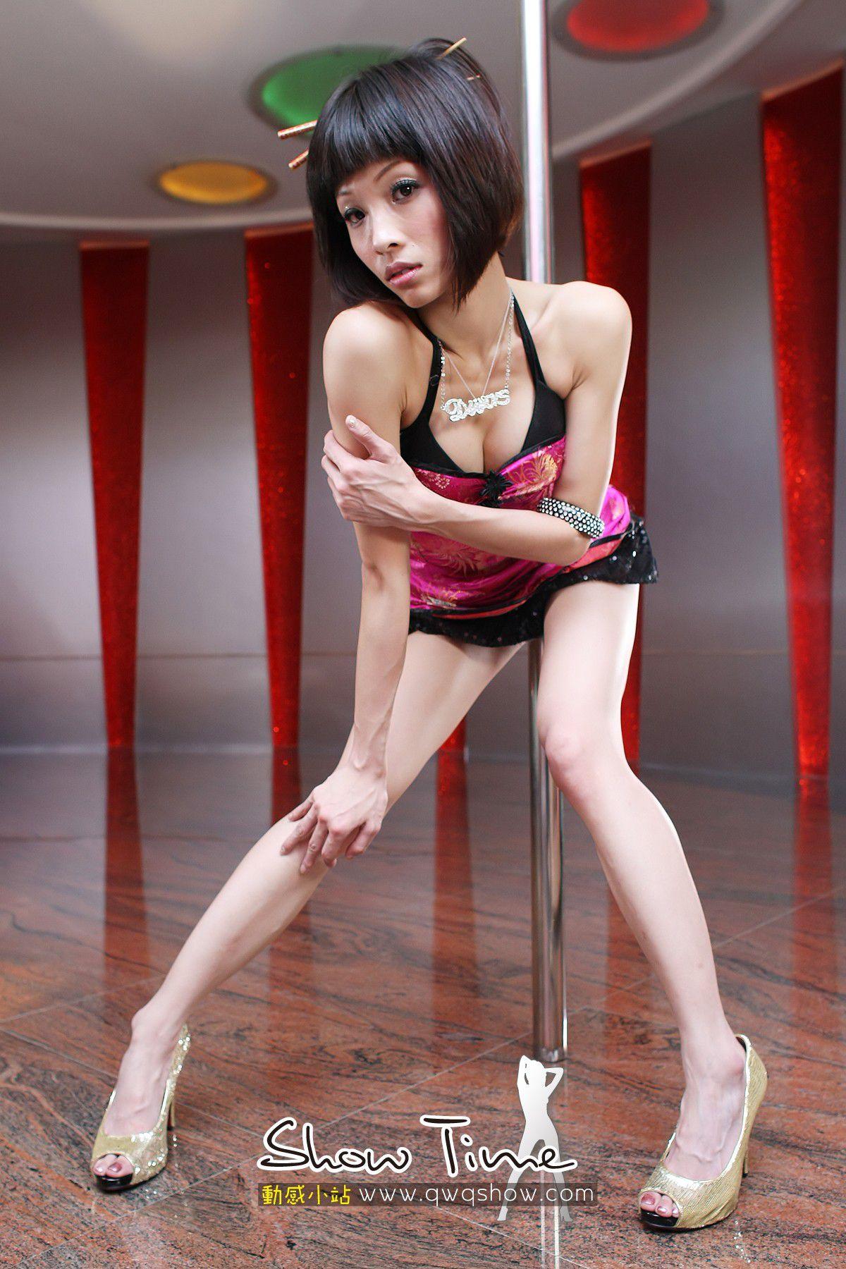 VOL.479 [动感之星]古典钢管舞:姿乃(动感小站姿乃,动感之星姿乃)高品质写真套图(35P)