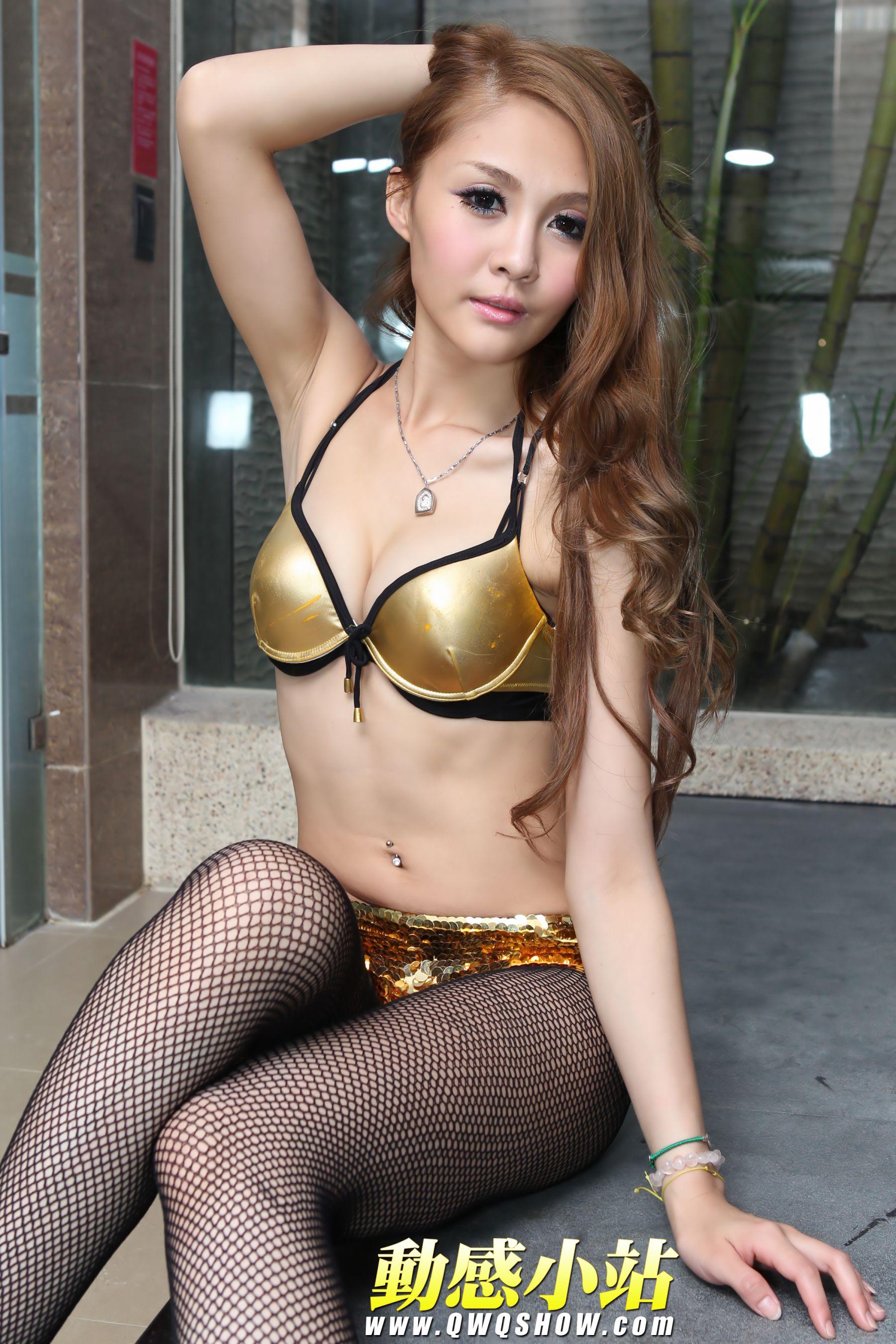 VOL.468 [动感之星]网袜:蜜桃(动感小站蜜桃,动感之星蜜桃)高品质写真套图(80P)