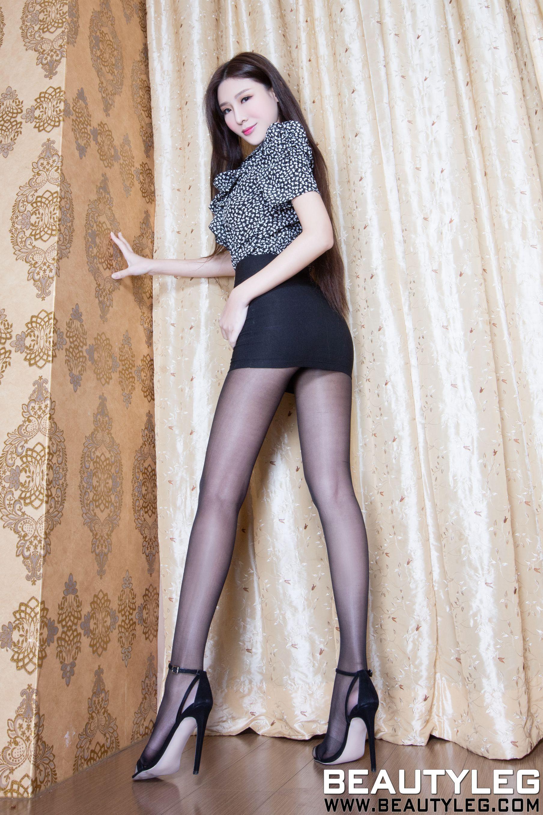 VOL.1995 [Beautyleg]长腿美女:李小星(Beautyleg腿模Xin)高品质写真套图(45P)