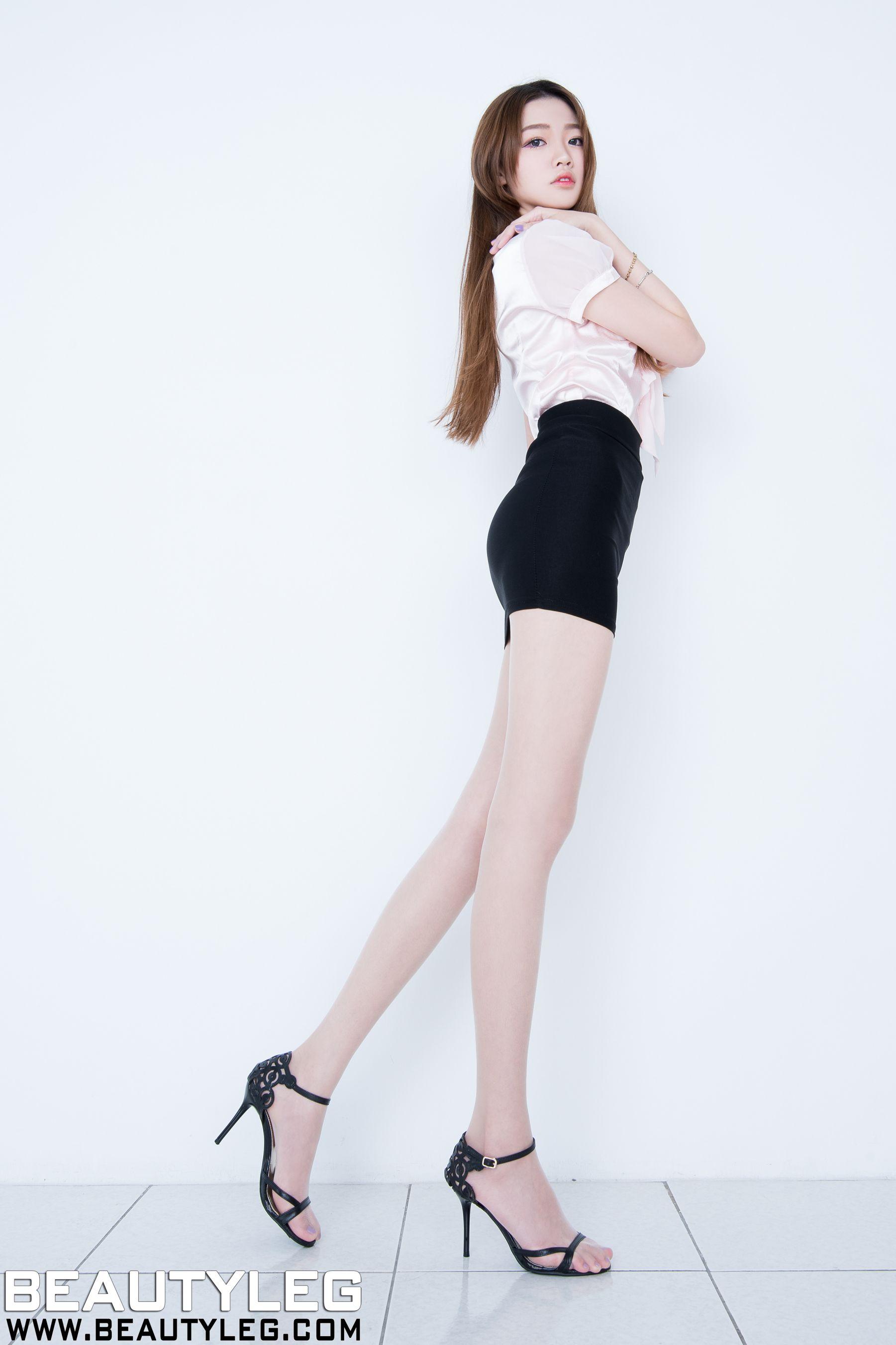 VOL.1791 [Beautyleg]美腿:腿模Joanna高品质写真套图(40P)