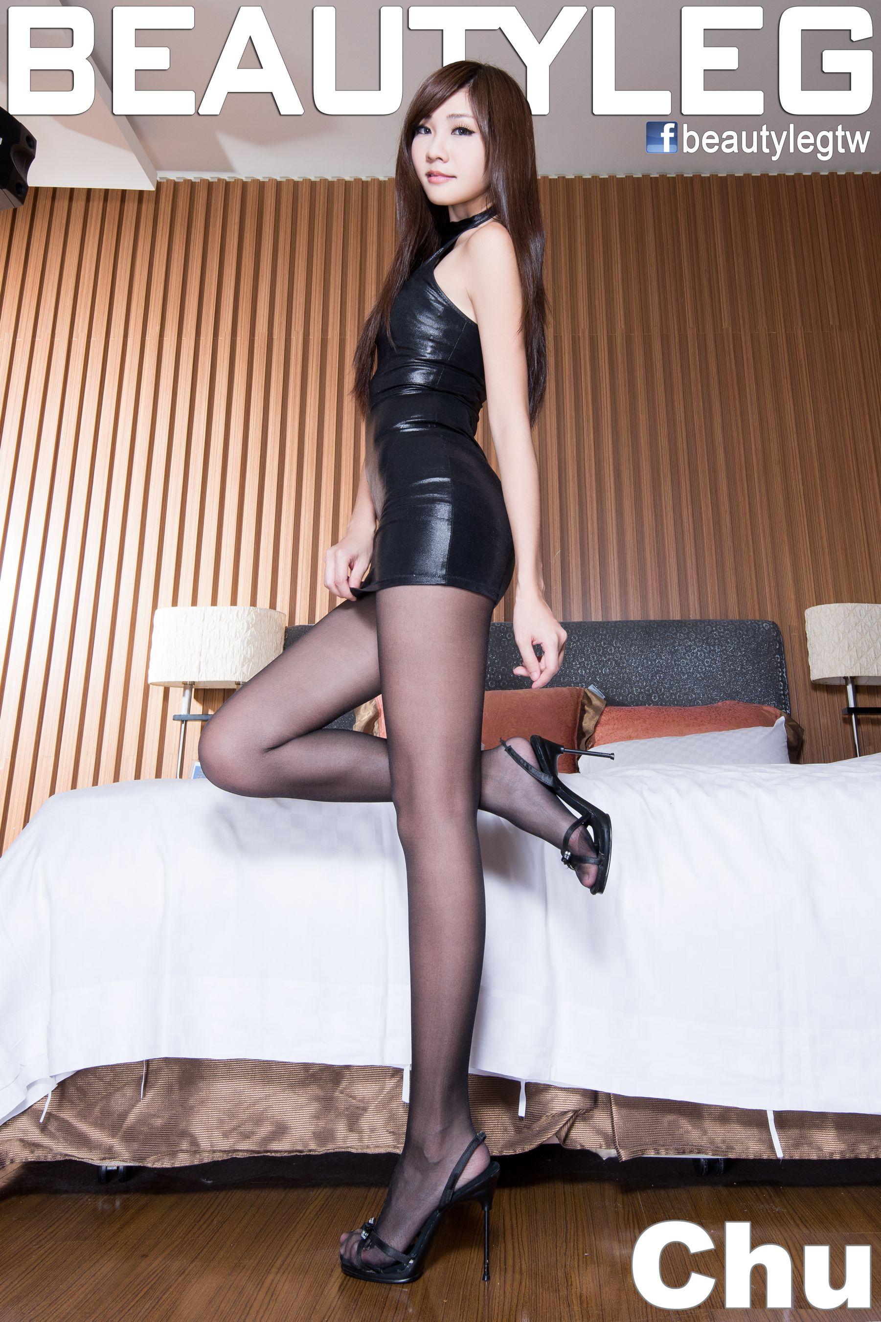VOL.880 [Beautyleg]美腿:张雅筑(腿模Chu,张小筑)高品质写真套图(50P)