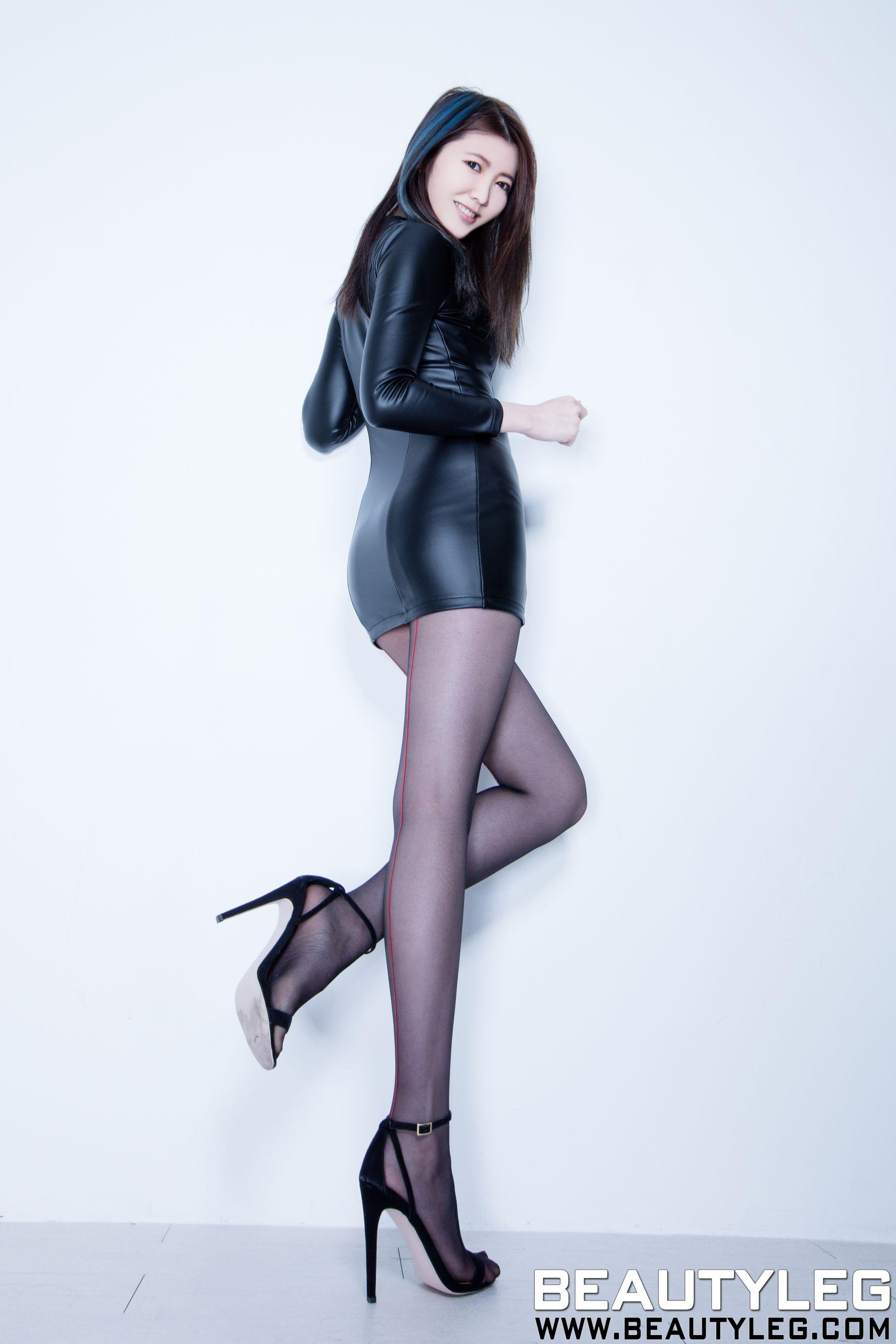 VOL.514 [Beautyleg]美腿:黄品瑄(腿模Brindy)高品质写真套图(37P)