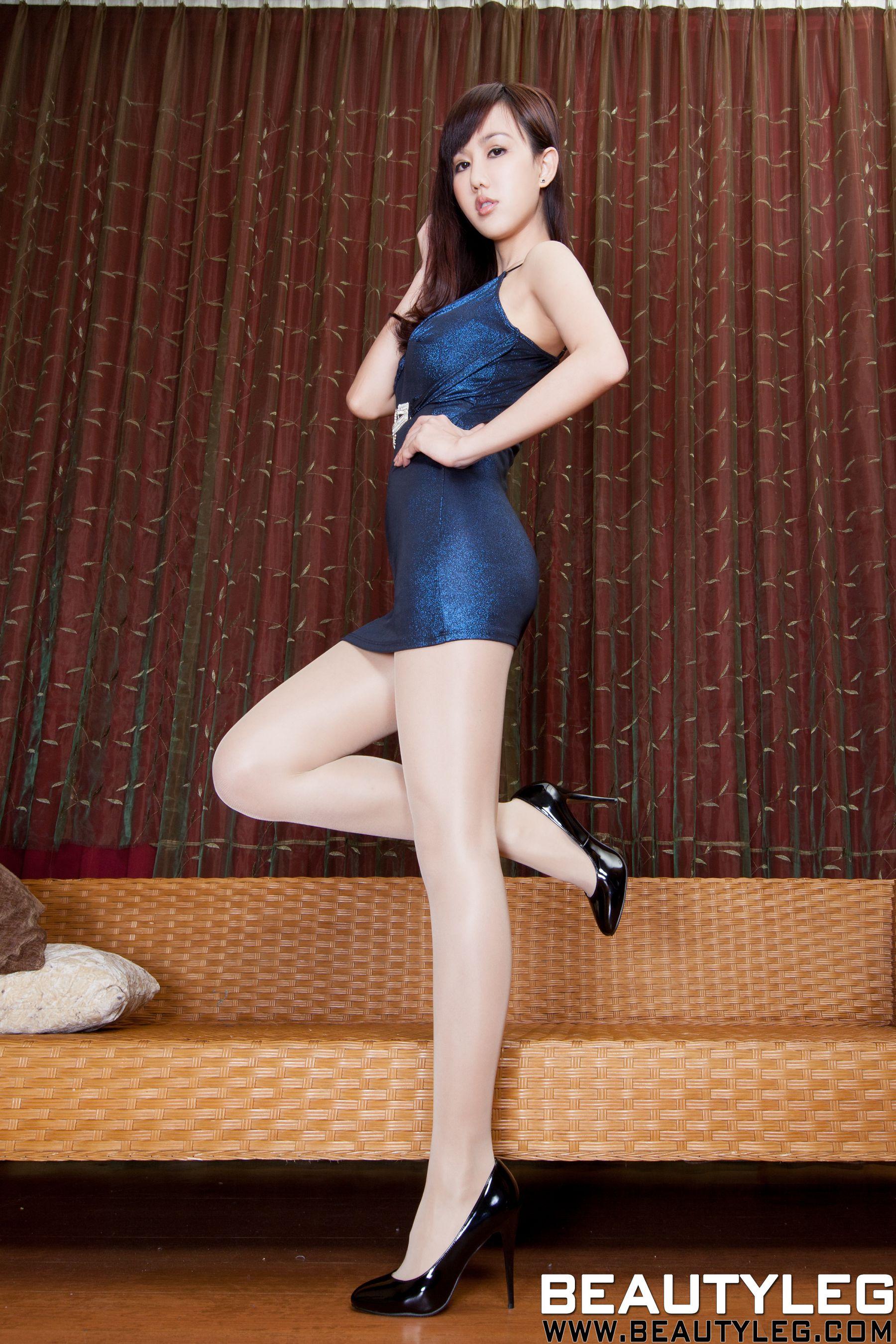 VOL.1490 [Beautyleg]长腿美女:林瑞瑜(Beautyleg Sara,腿模Sara)高品质写真套图(63P)