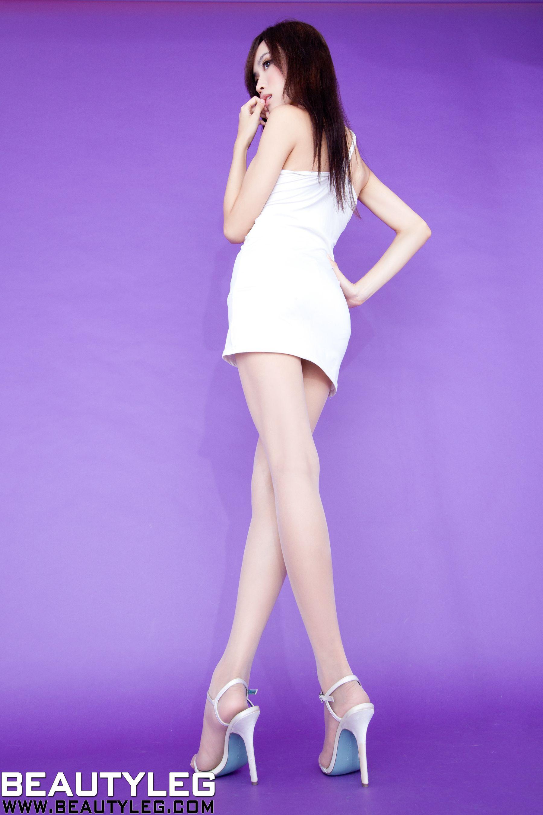 VOL.476 [Beautyleg]美腿:曾妍希(腿模Dora)高品质写真套图(57P)