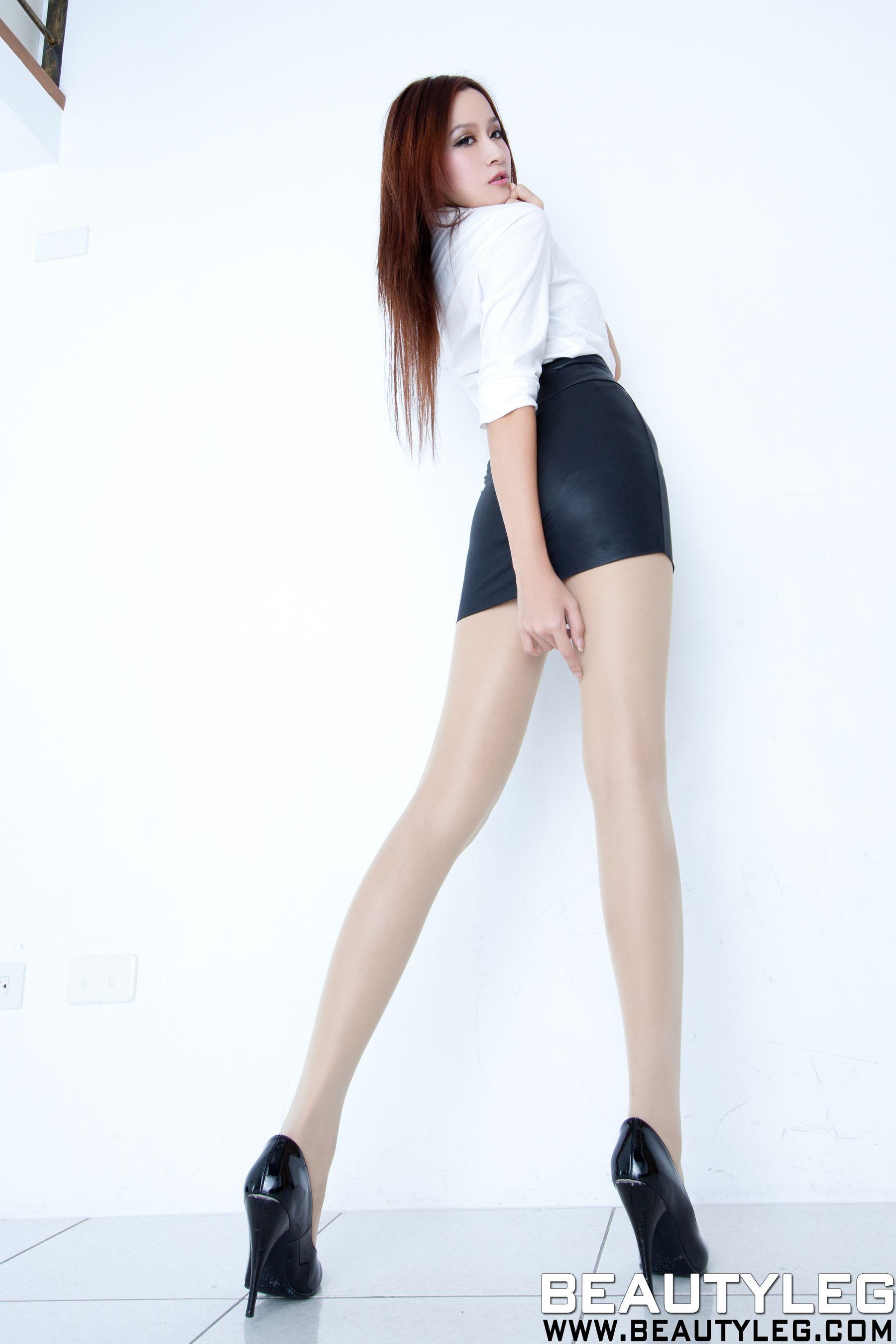 VOL.11 [Beautyleg]美腿:周宜凌(腿模Dana)高品质写真套图(53P)