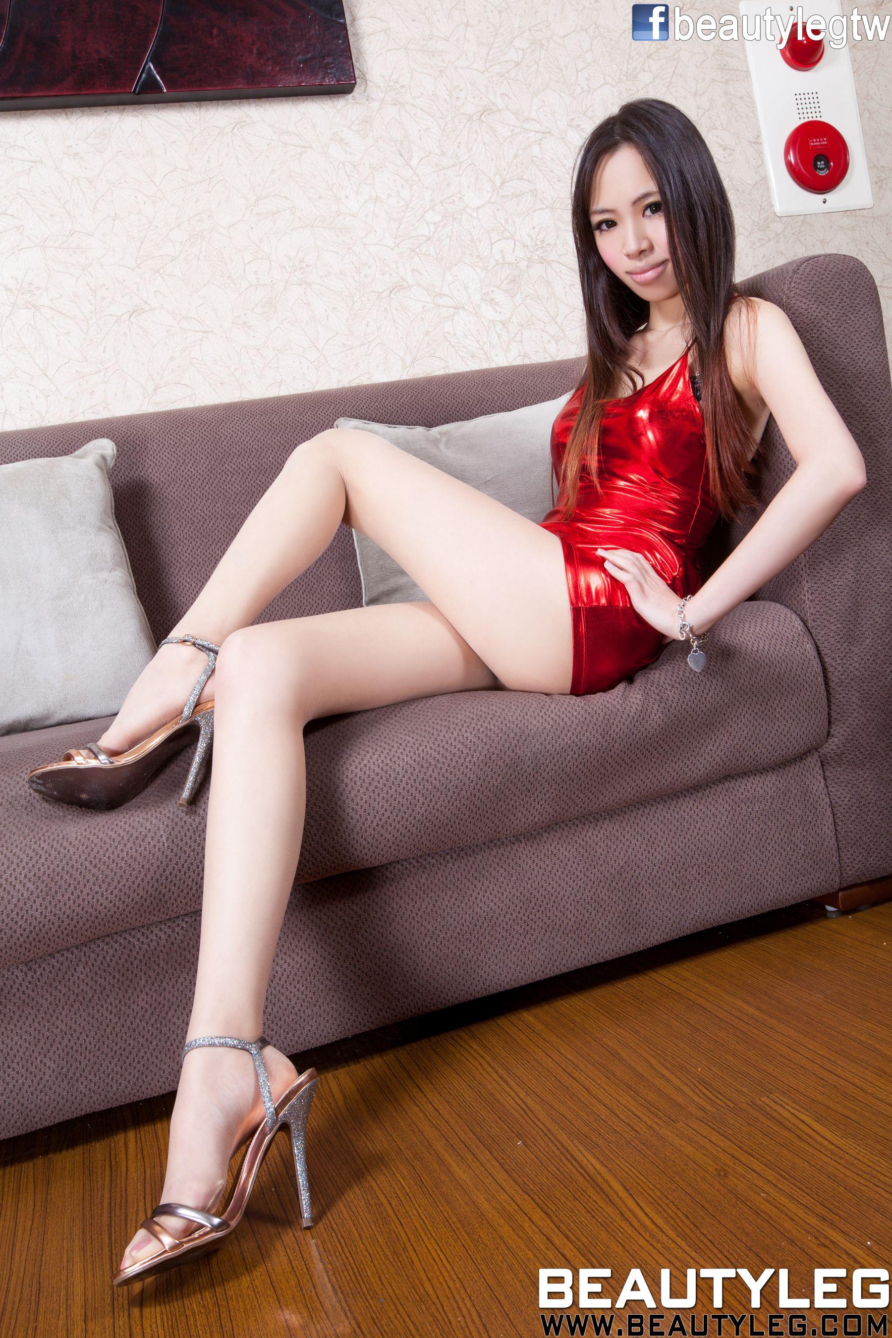 VOL.1733 [Beautyleg]美腿平胸:腿模Cindy(Cindy)高品质写真套图(58P)