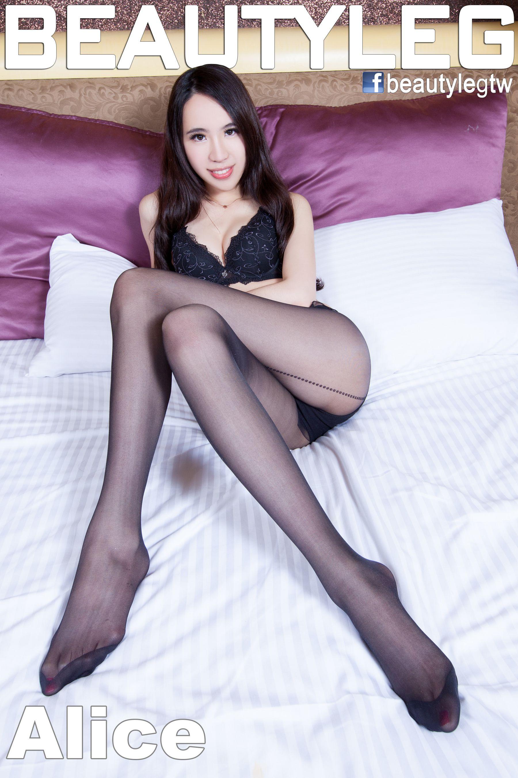 VOL.1145 [Beautyleg]美腿:廖羽涵(腿模Alice)高品质写真套图(42P)