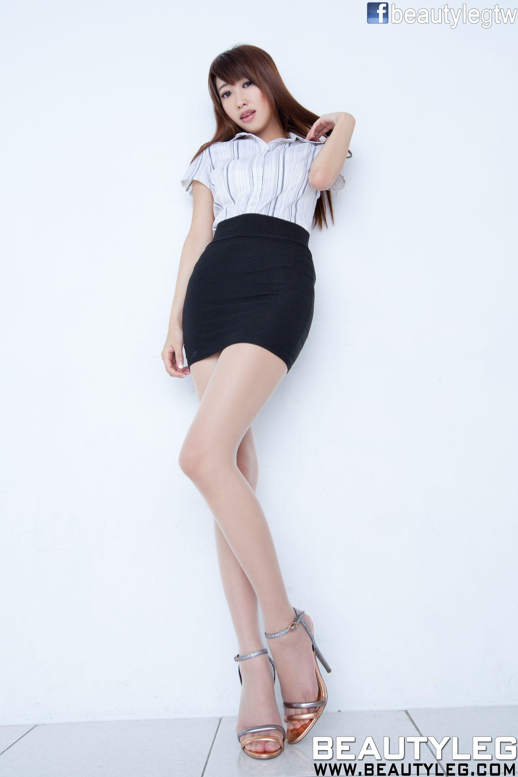 VOL.136 [Beautyleg]美腿:钟小八(腿模Tiara,钟明洁)高品质写真套图(63P)