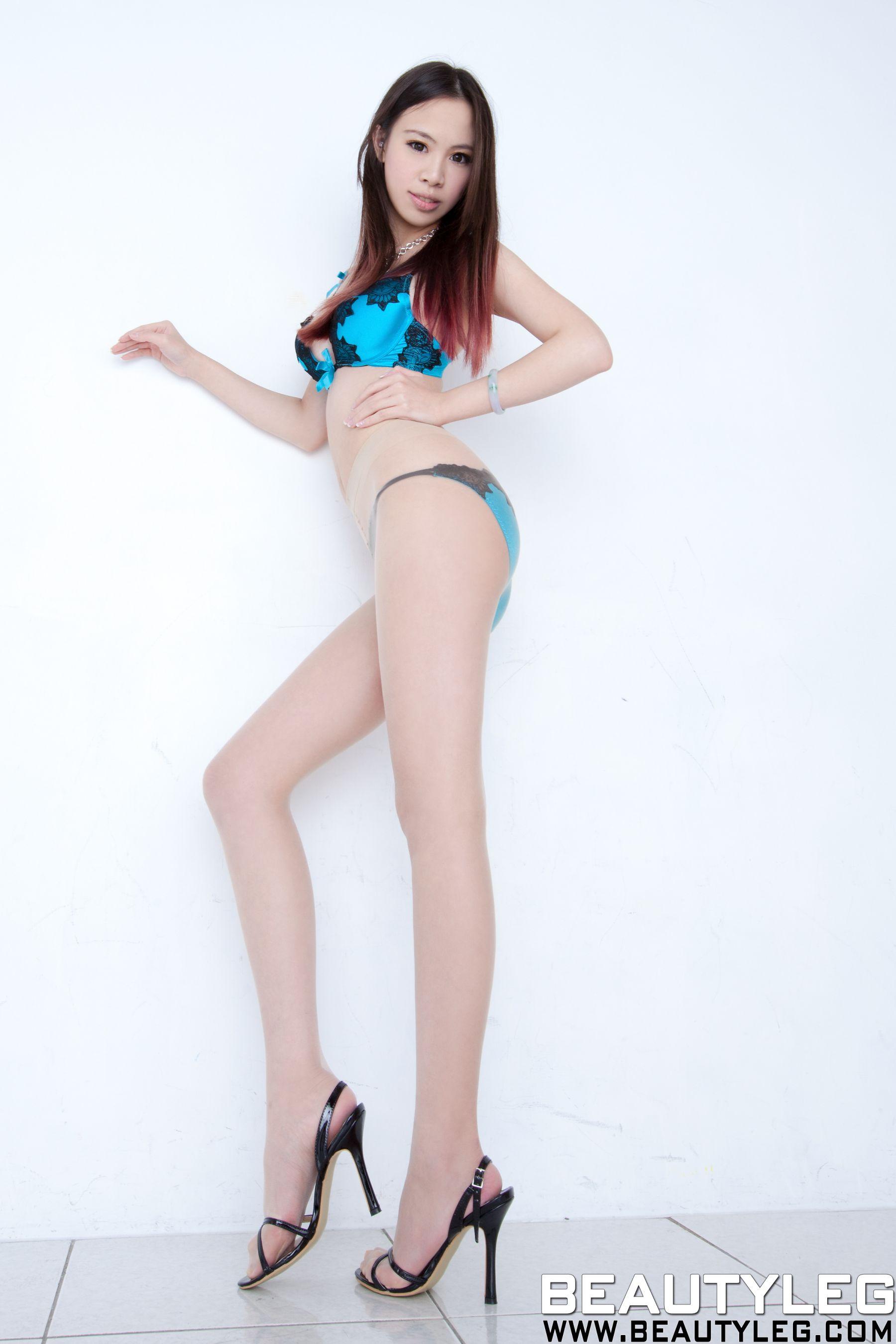 VOL.523 [Beautyleg]美腿内衣美女:腿模Cindy(Cindy)高品质写真套图(56P)