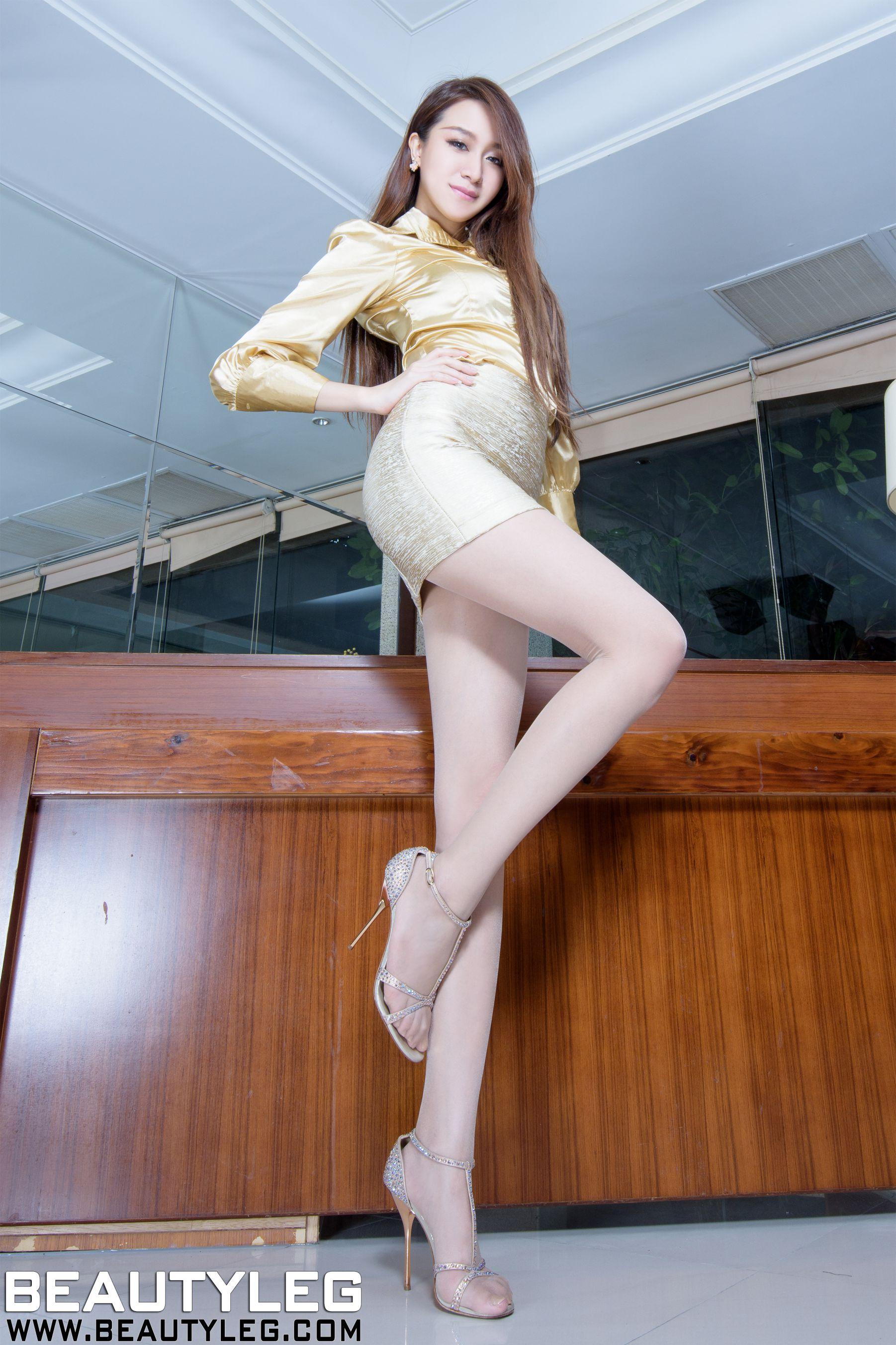 VOL.1162 [Beautyleg]美腿:周宜凌(腿模Dana)高品质写真套图(61P)