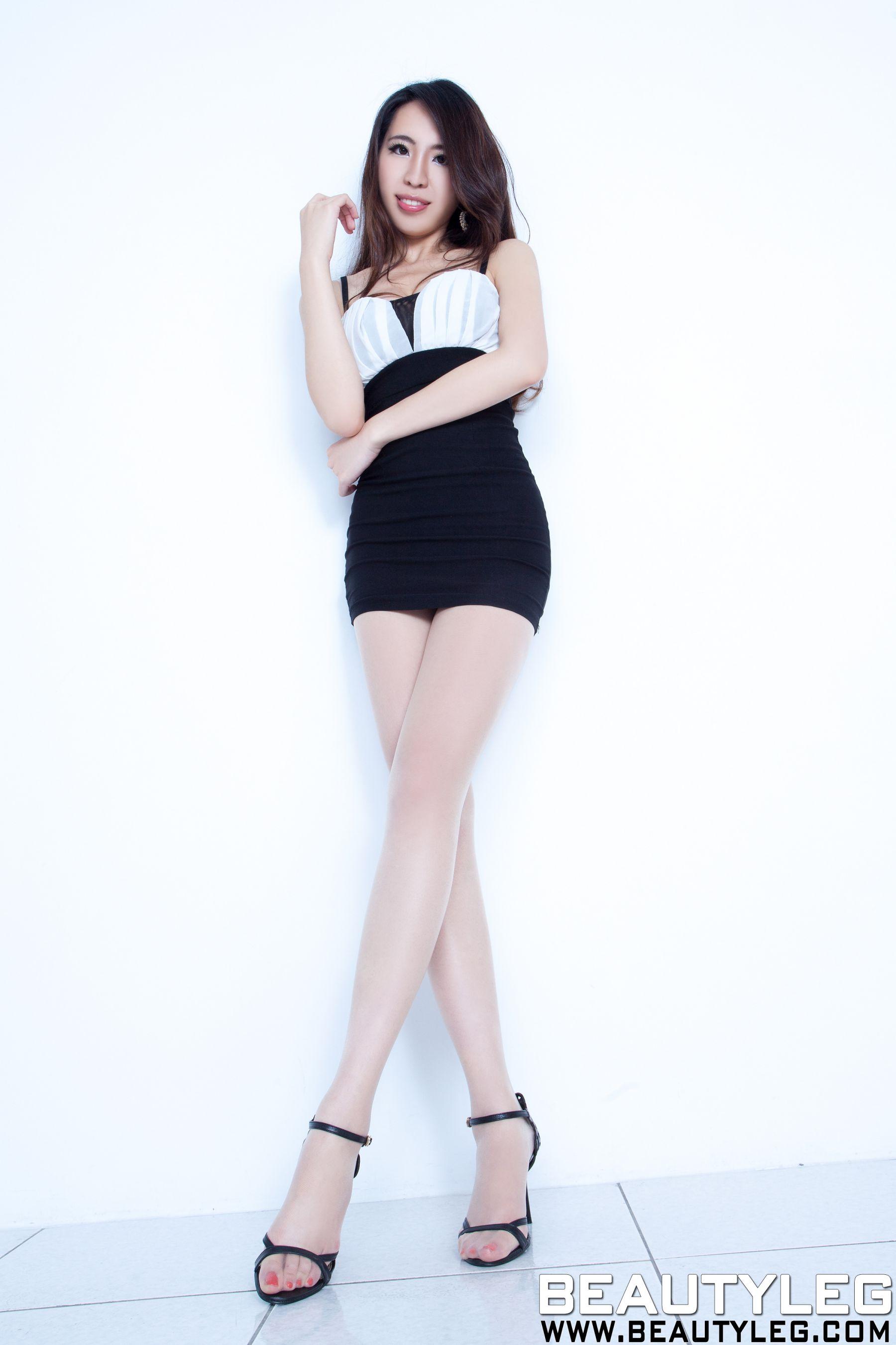 VOL.1477 [Beautyleg]高跟美腿:廖羽涵(腿模Alice)高品质写真套图(47P)