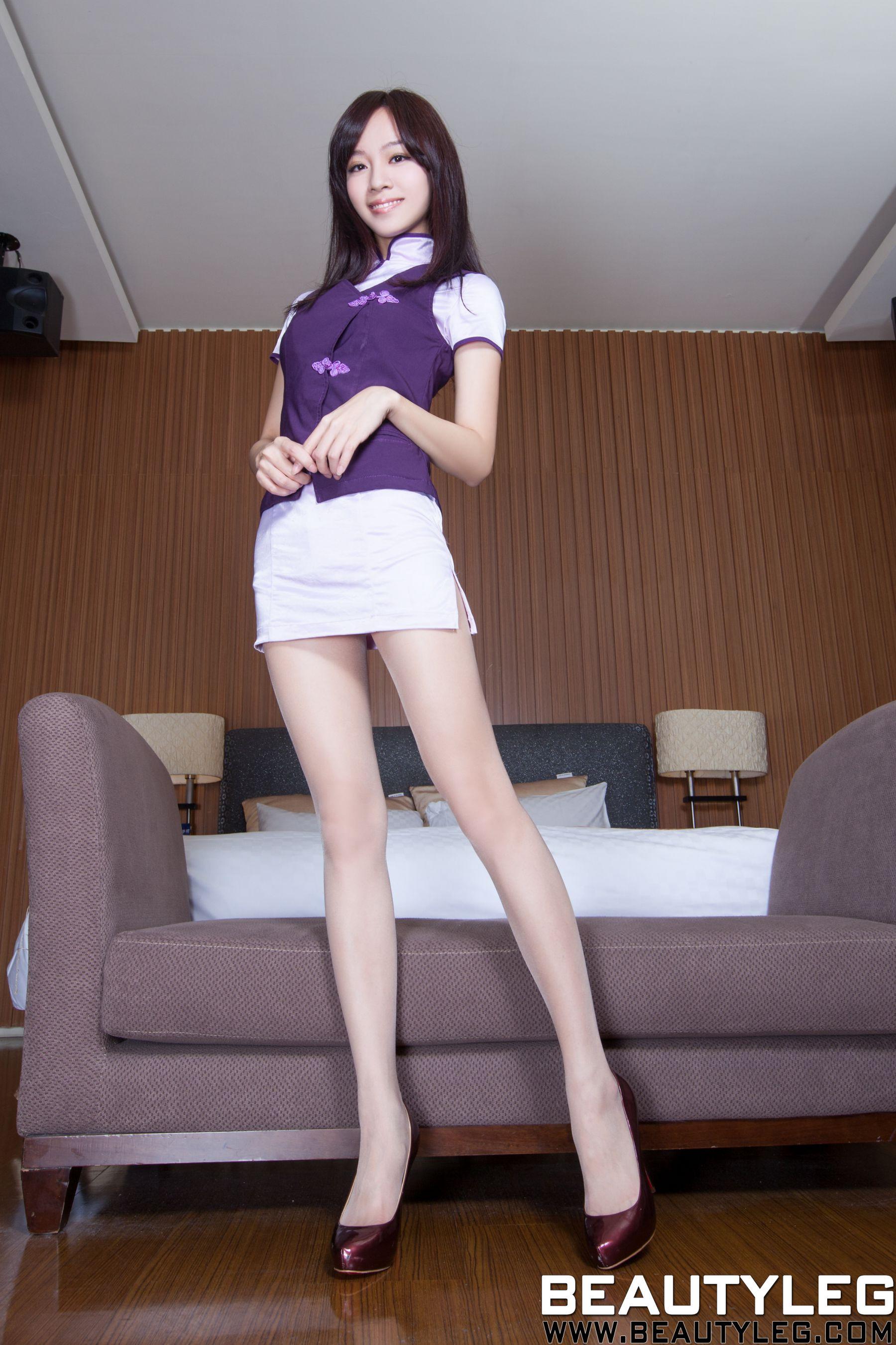 VOL.698 [Beautyleg]美腿:林千如(腿模Anita)高品质写真套图(62P)
