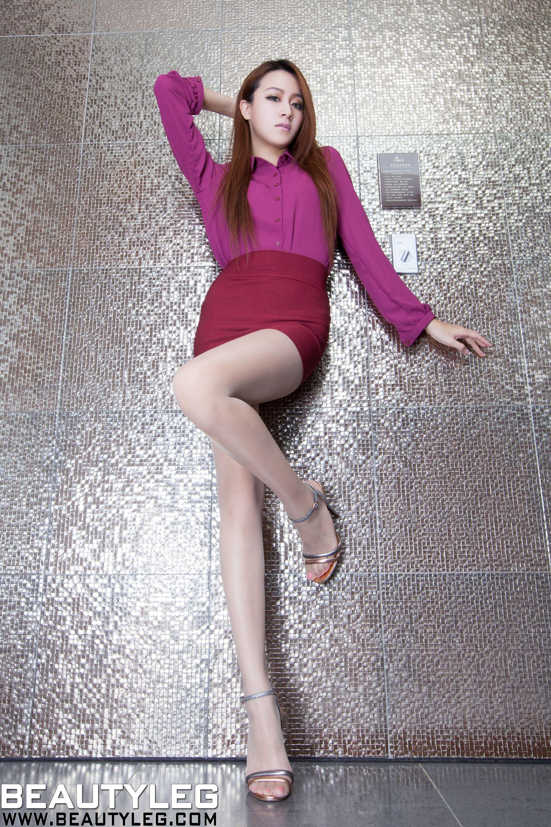 VOL.728 [Beautyleg]美腿:周宜凌(腿模Dana)高品质写真套图(59P)