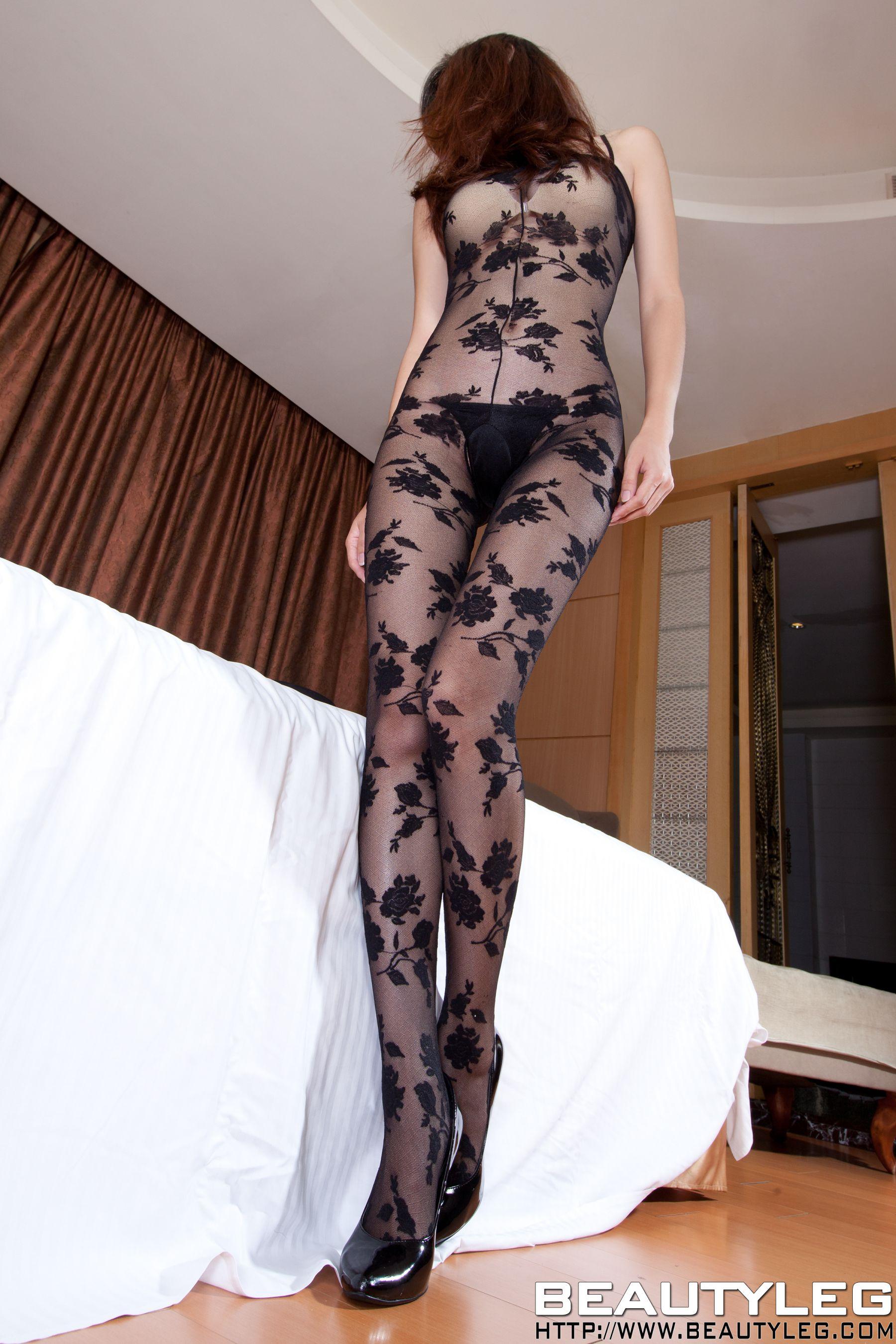 VOL.48 [Beautyleg]高跟美腿:黄苇萱(Beautyleg腿模Sunny)高品质写真套图(57P)