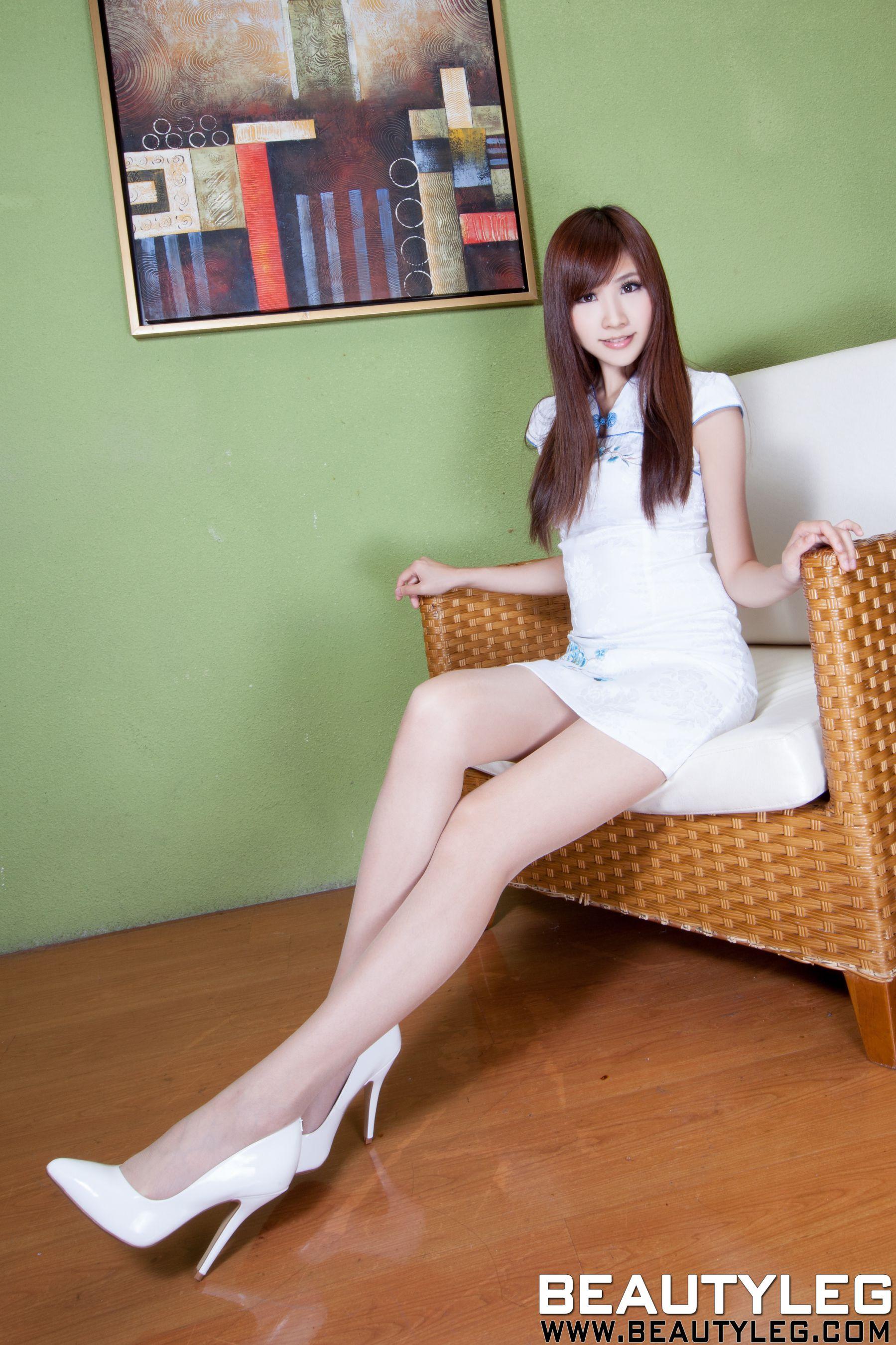 VOL.473 [Beautyleg]美腿:张雅筑(腿模Chu,张小筑)超高清写真套图(48P)