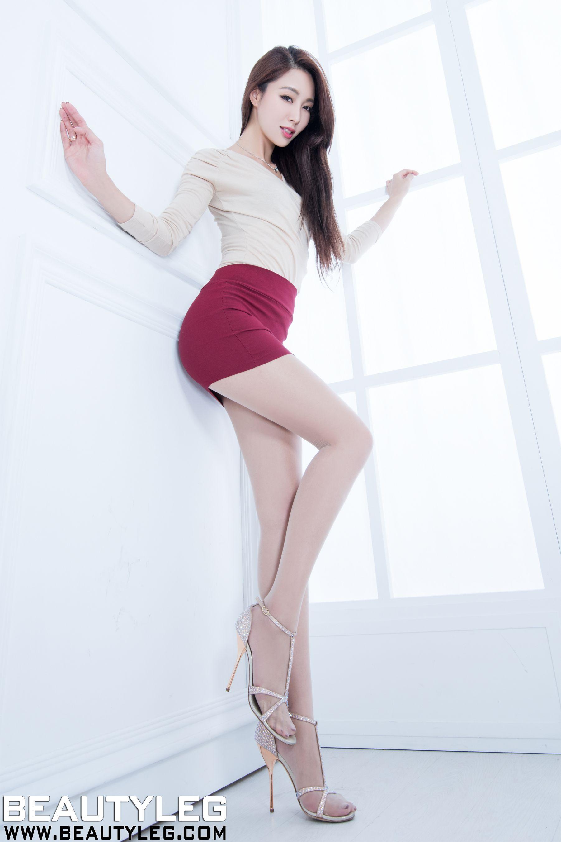 VOL.471 [Beautyleg]美腿:江雨恩(腿模Emma,Emma玛儿)高品质写真套图(58P)