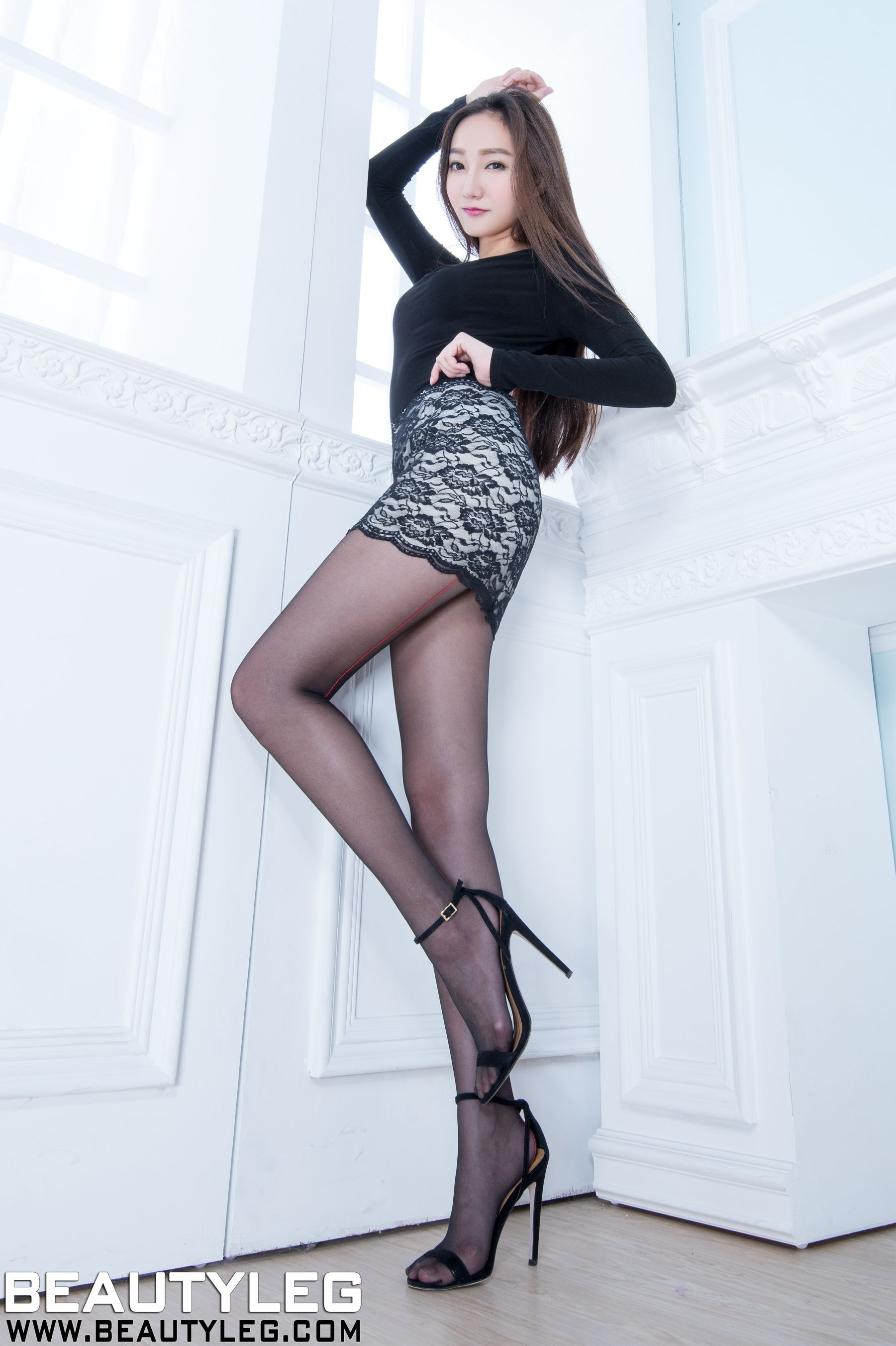 VOL.1238 [Beautyleg]长腿美女:陈思婷(腿模Tina,李霜)高品质写真套图(63P)
